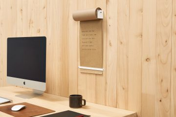 Home Office Essentials For A Minimal & Productive Space