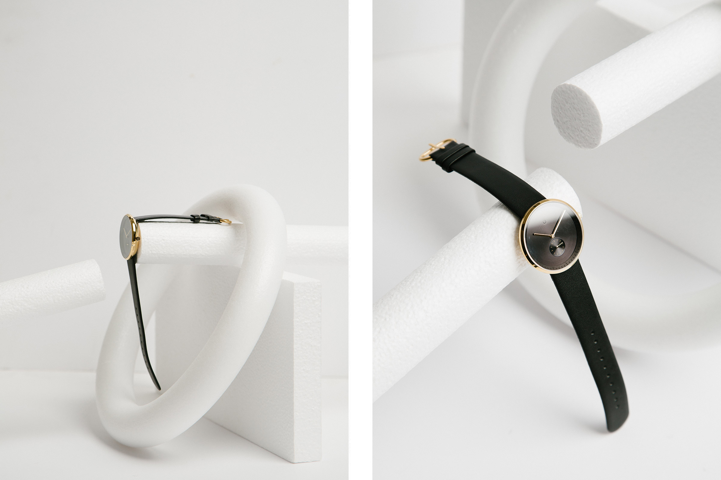 Affordable Minimalist Watches By Hodina + Exclusive Offer