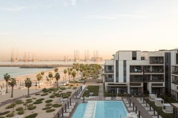 An Escape By The Beach | Nikki Beach Resort & Spa Dubai Review