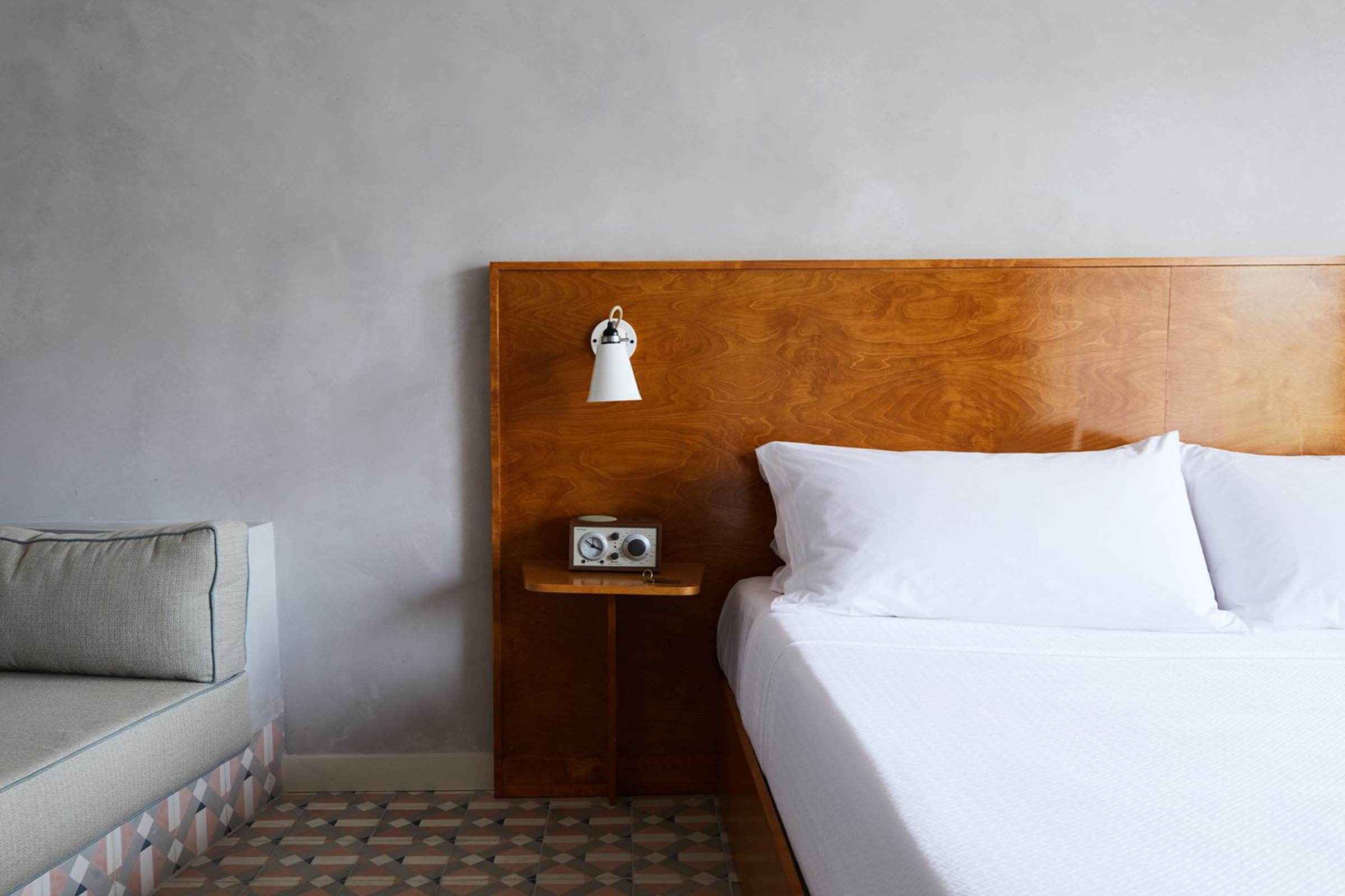Design Hotel Of The Week: The Drifter Hotel New Orleans