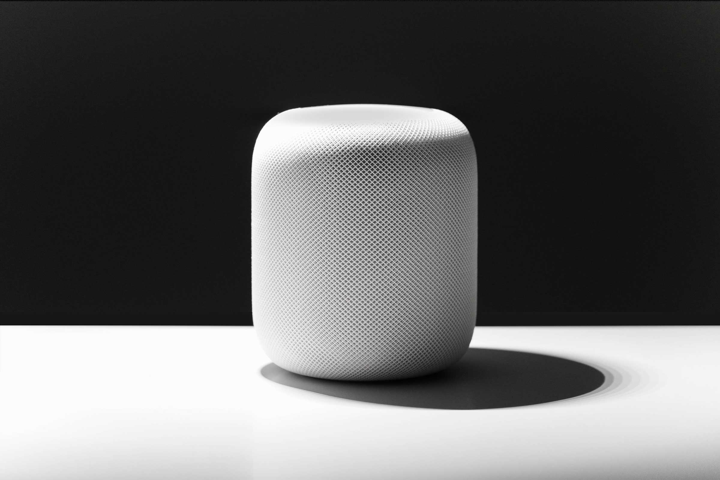 Apple HomePod Review | Horizontal Full Length