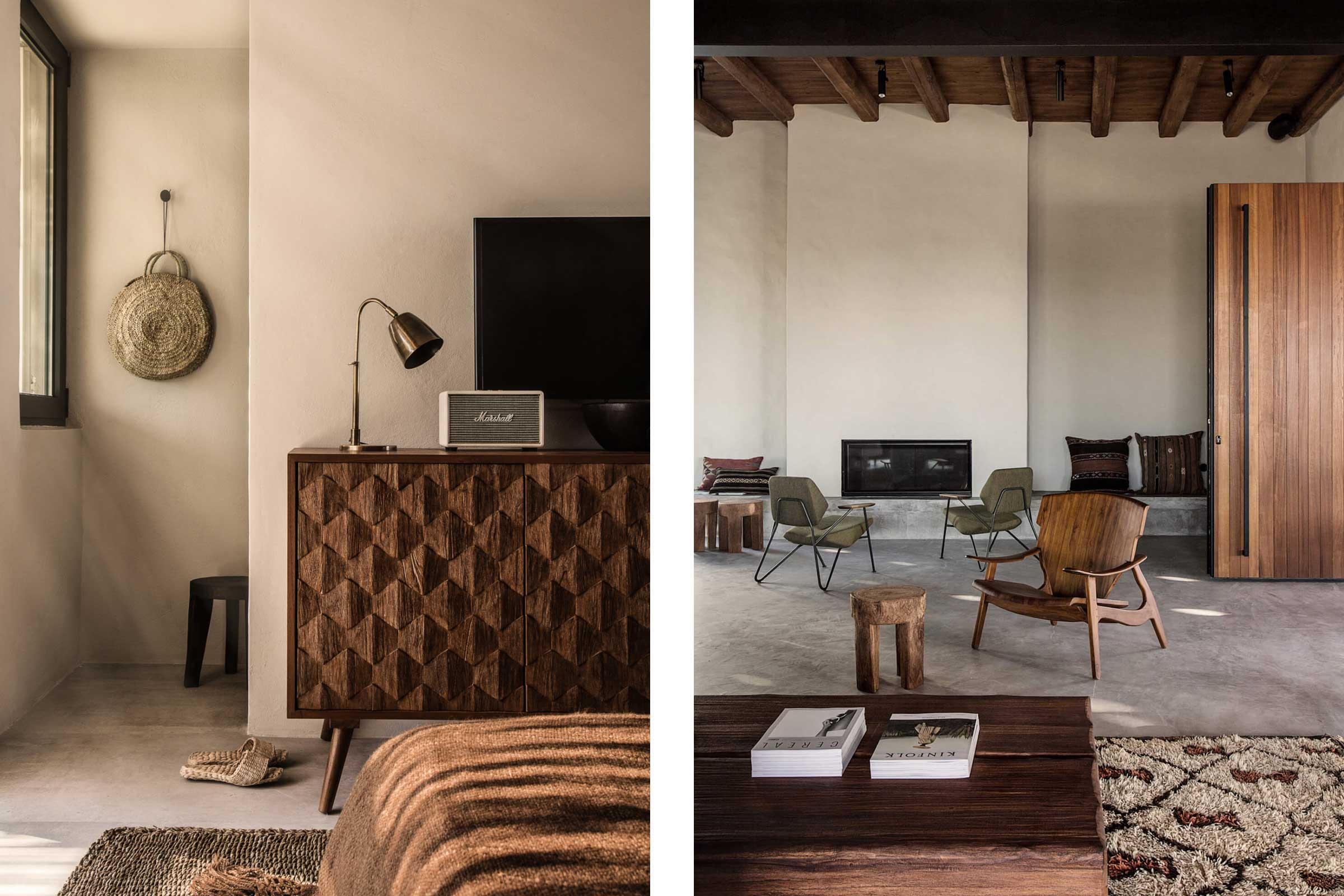 Casa Cook Kos Interior | Boutique Hotel In Greece