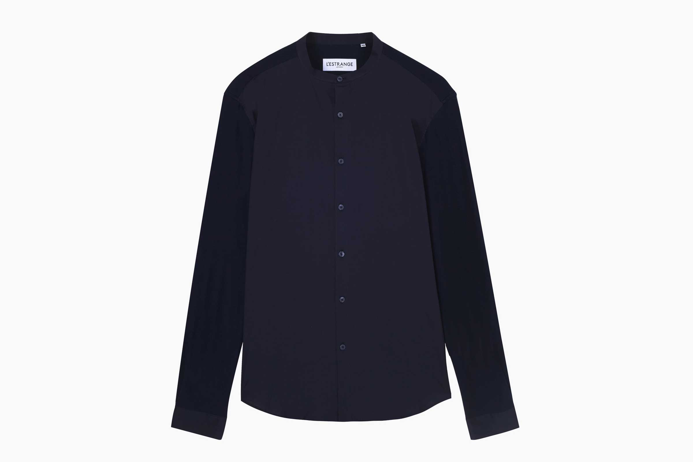 Navy Style Essentials L'Estrange