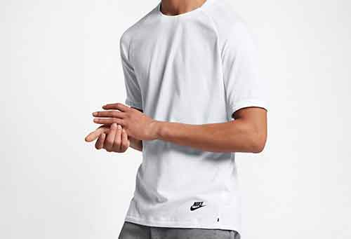 NIKE-BONDED-TEE - APRIL SALES ROUND-UP