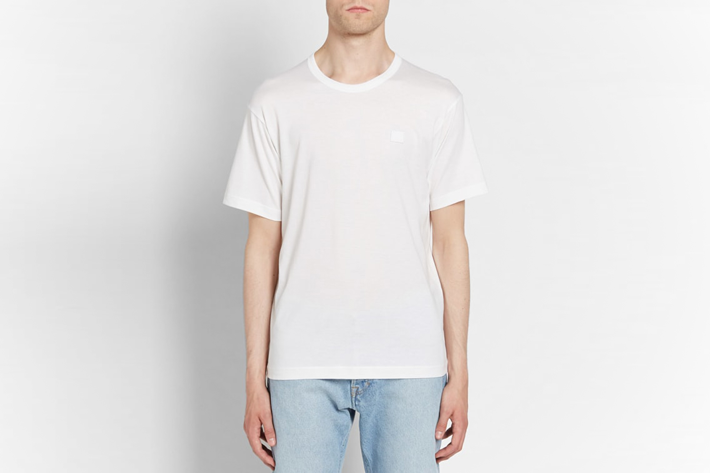Best Men's Basic Tees ACNE