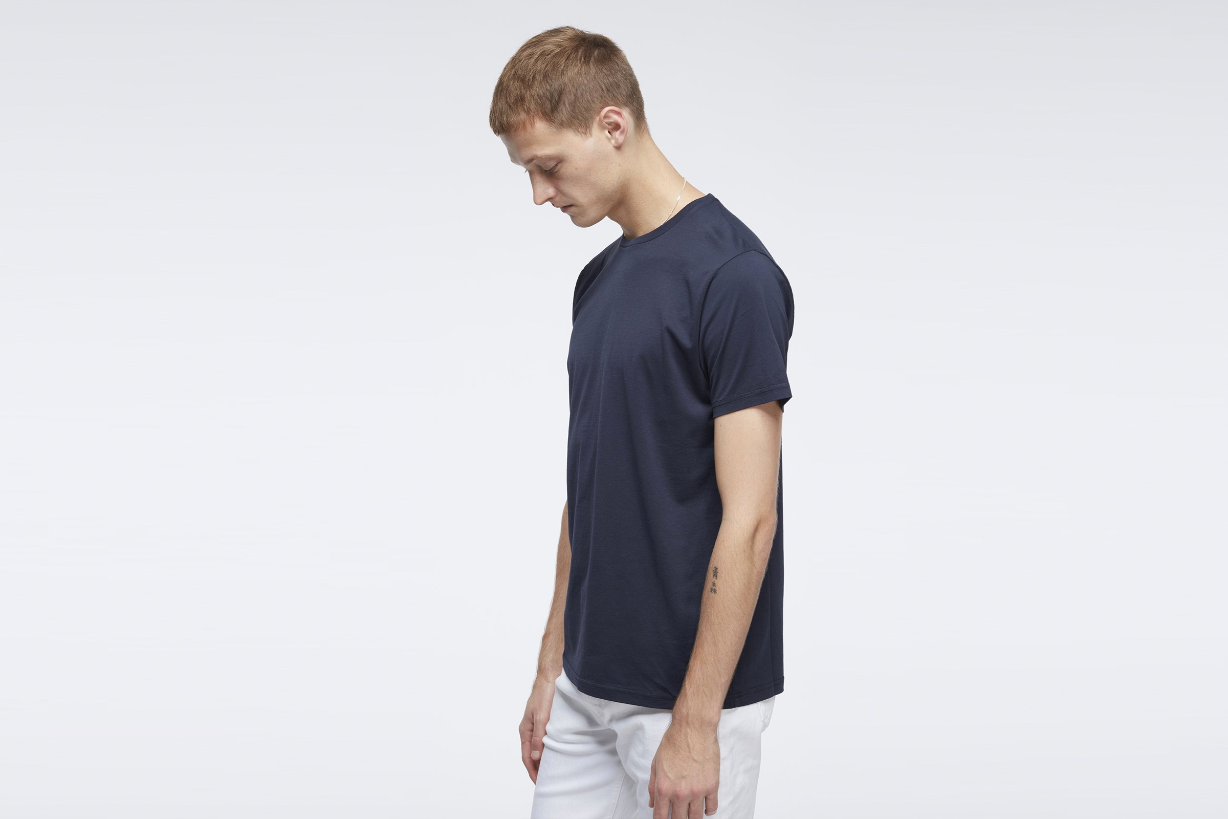 Men's Basic Tees ALBAM