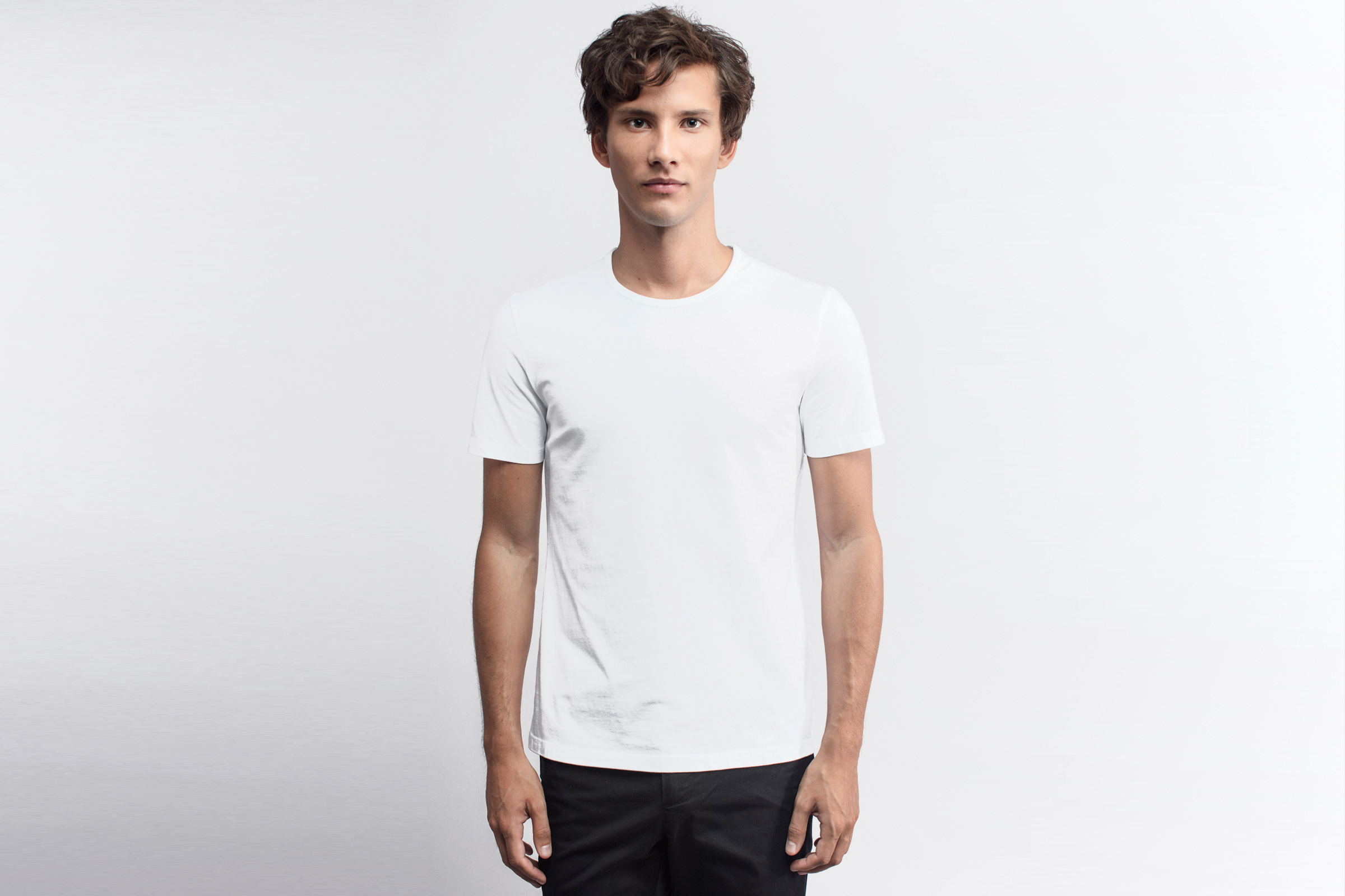 Men's Basic Tees ASKET