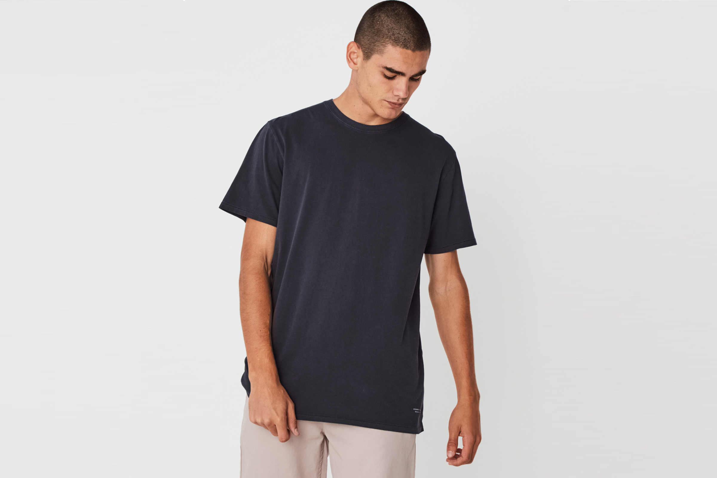 Men's Basic Tees ASSEMBLY