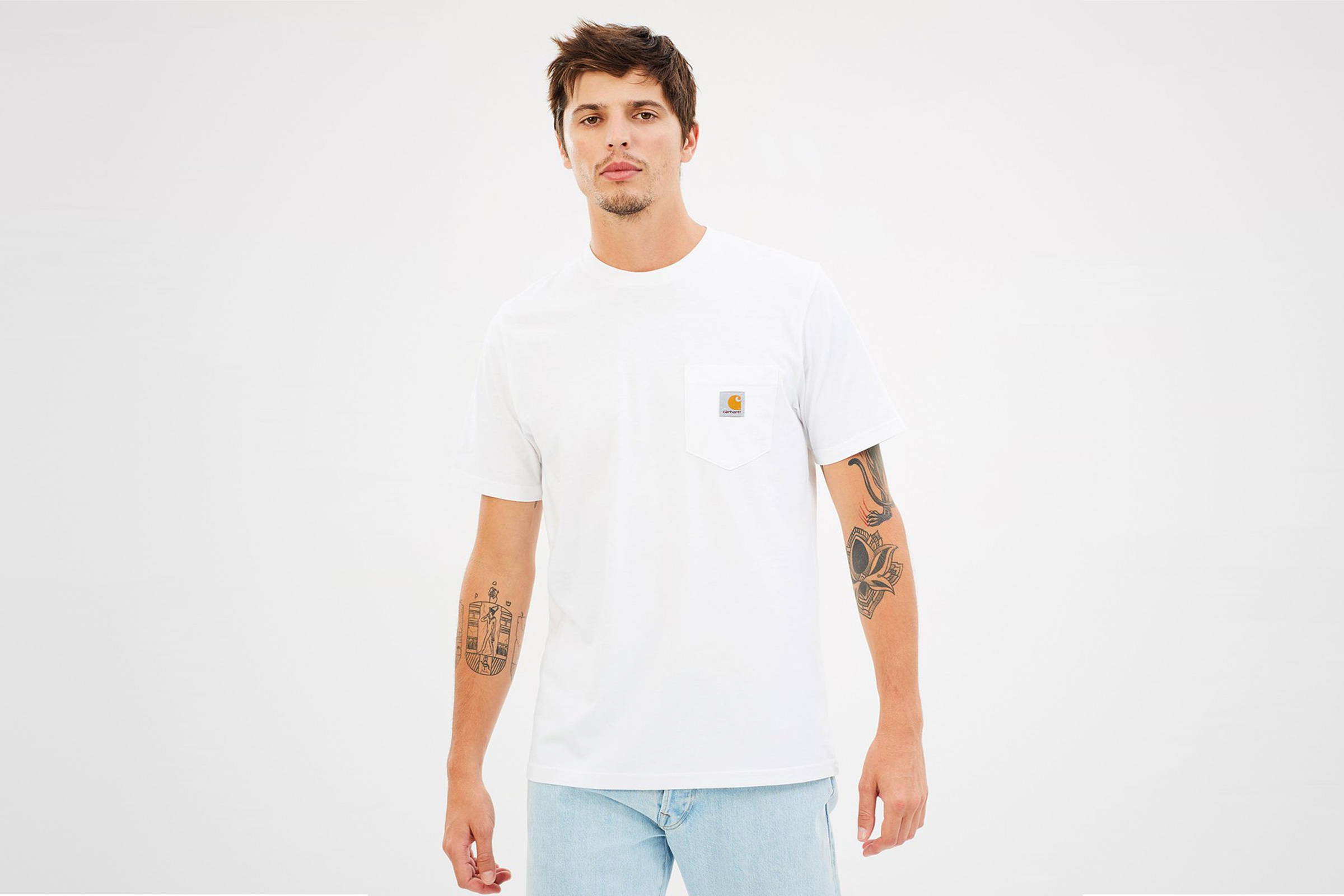 Men's Basic Tees CARHARTT