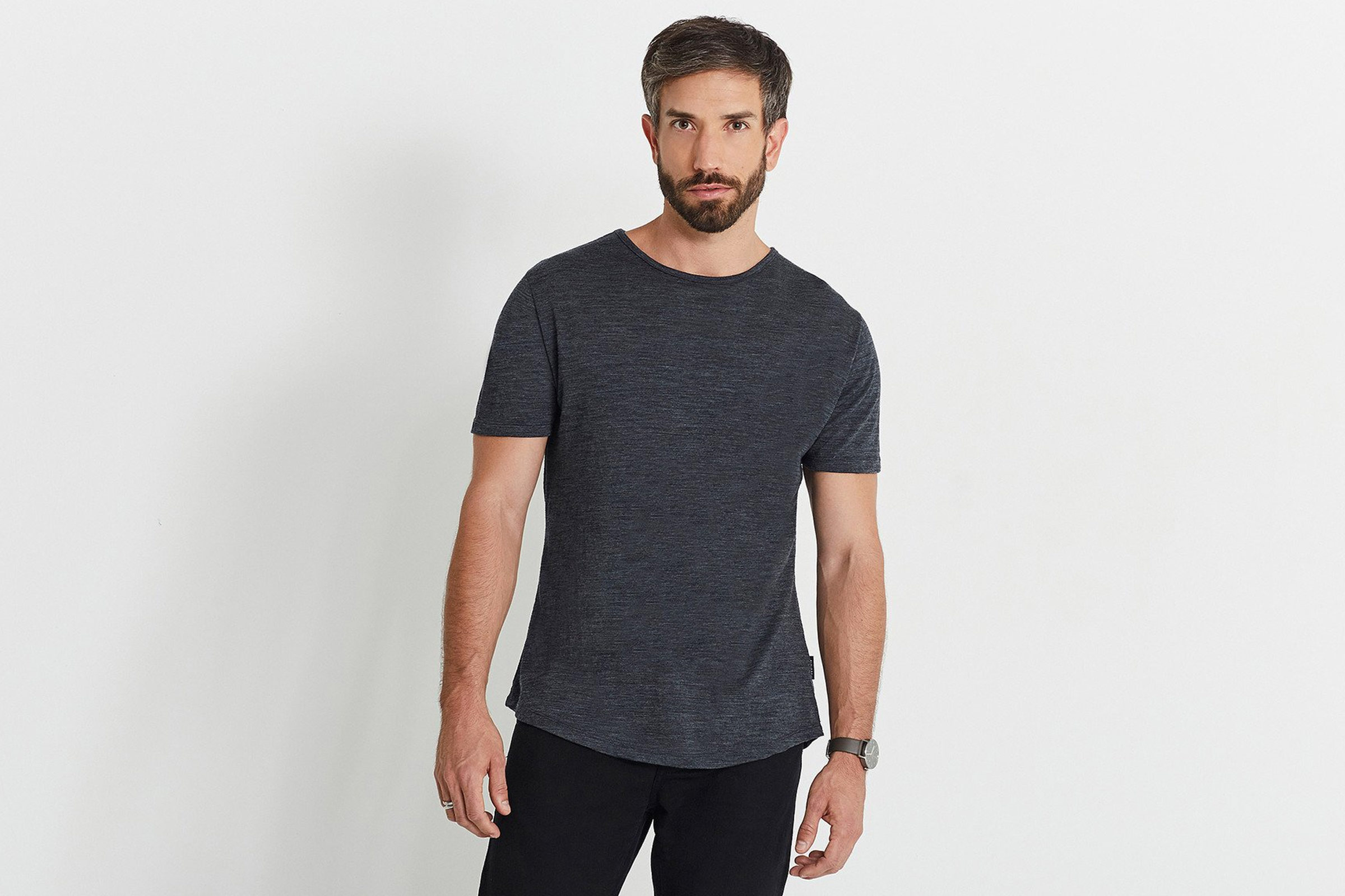 Men's Basic Tees CITIZEN WOLF