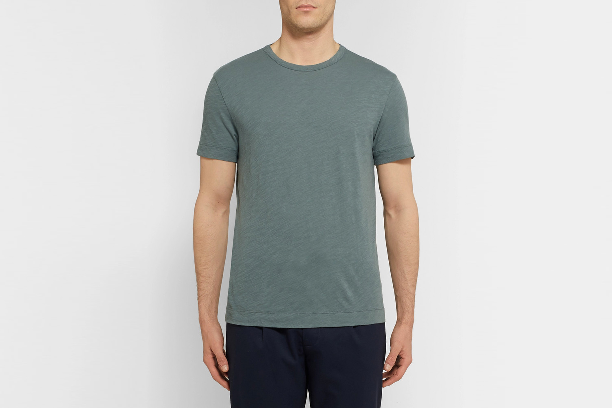 Men's Basic Tees CLUB MONACO