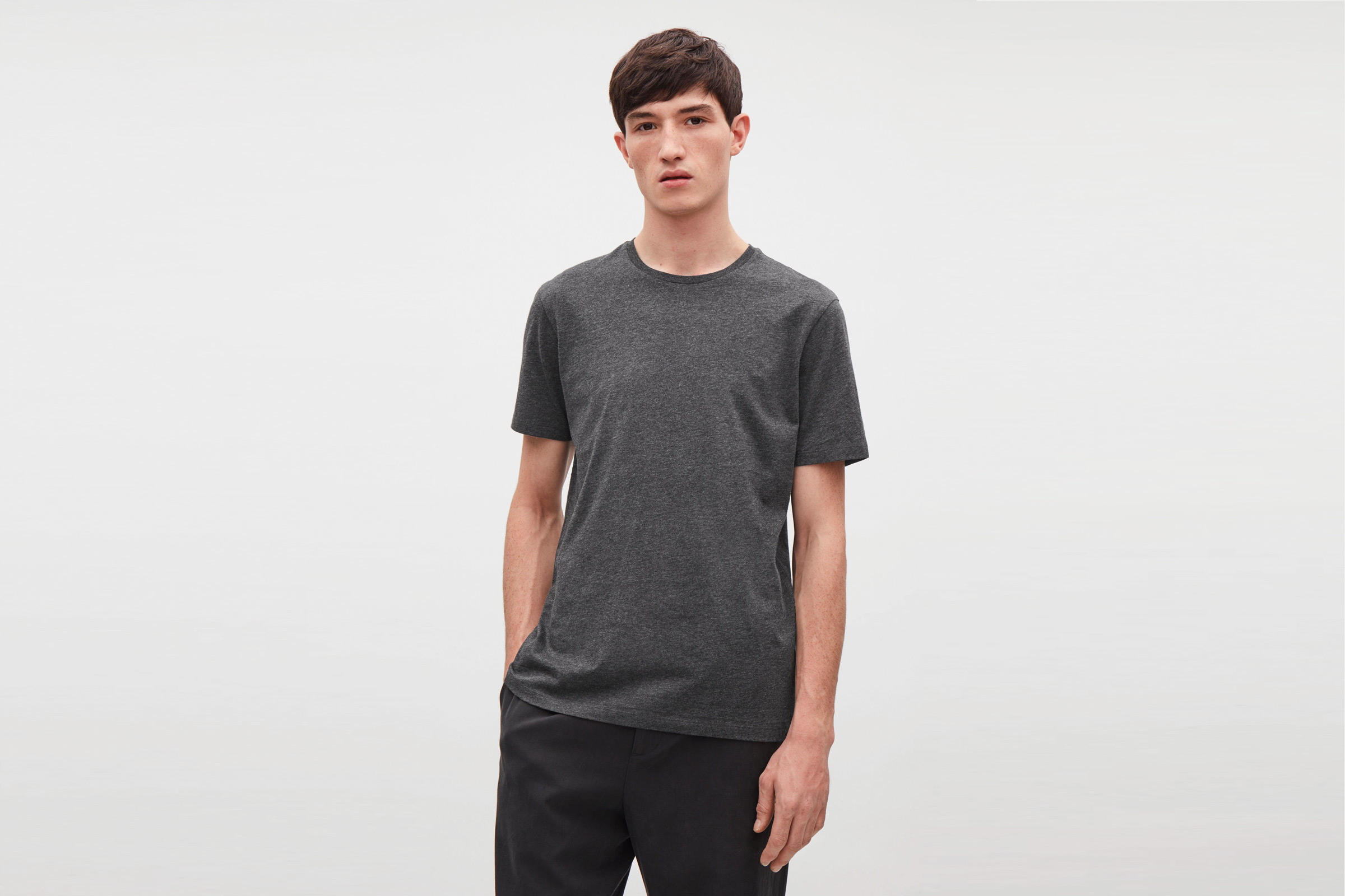 Men's Basic Tees COS