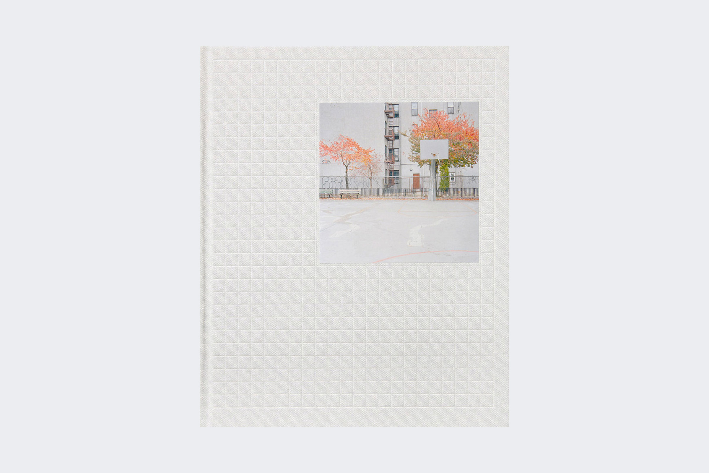 Coffee Table Books - Courts 02