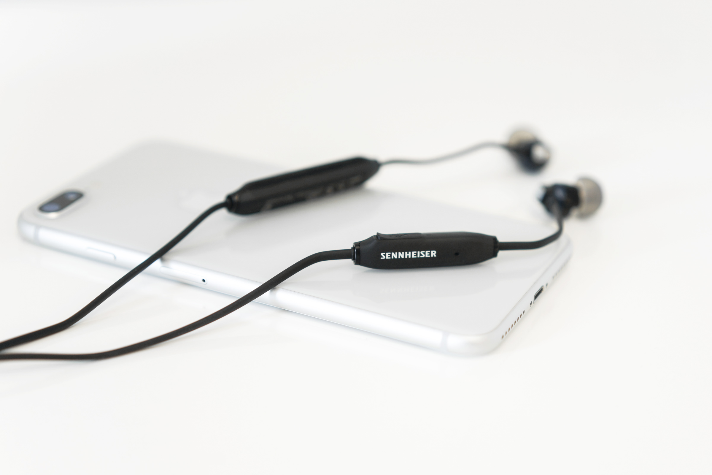 Sennheiser CX 6.00BT Wireless Earphones Review