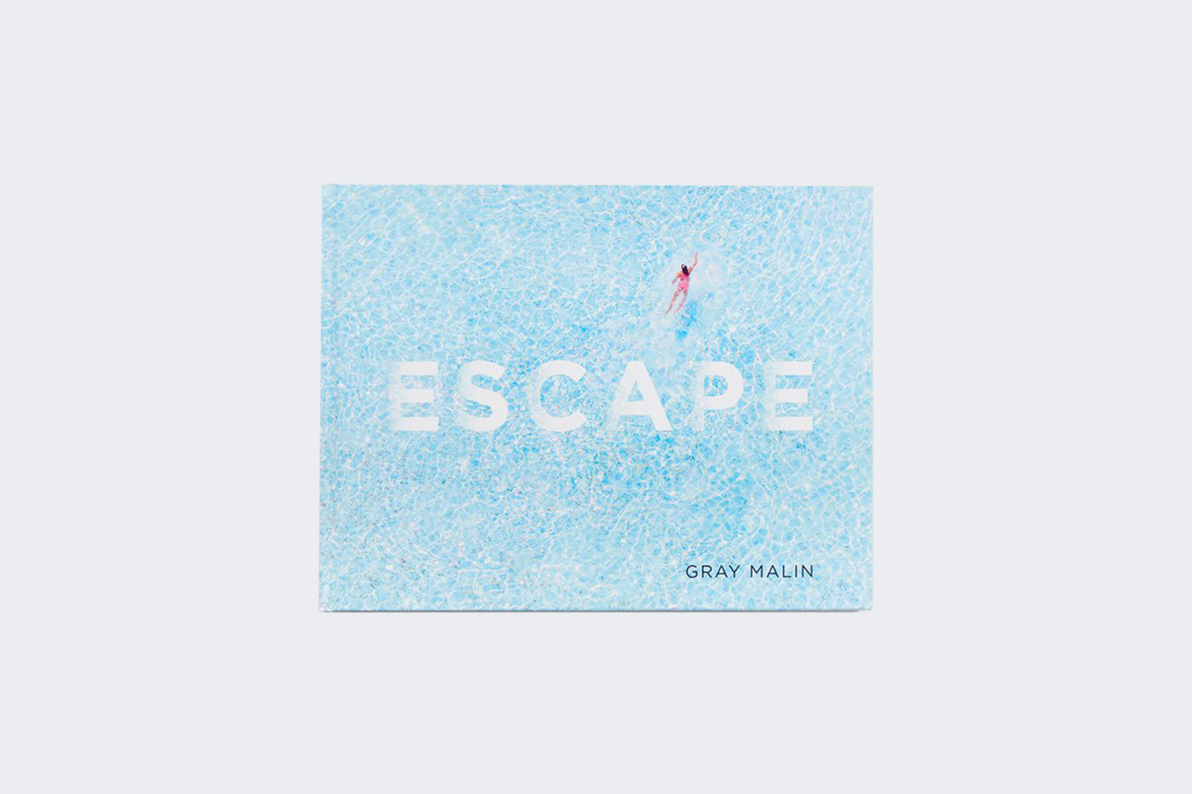 Coffee Table Books - Escape