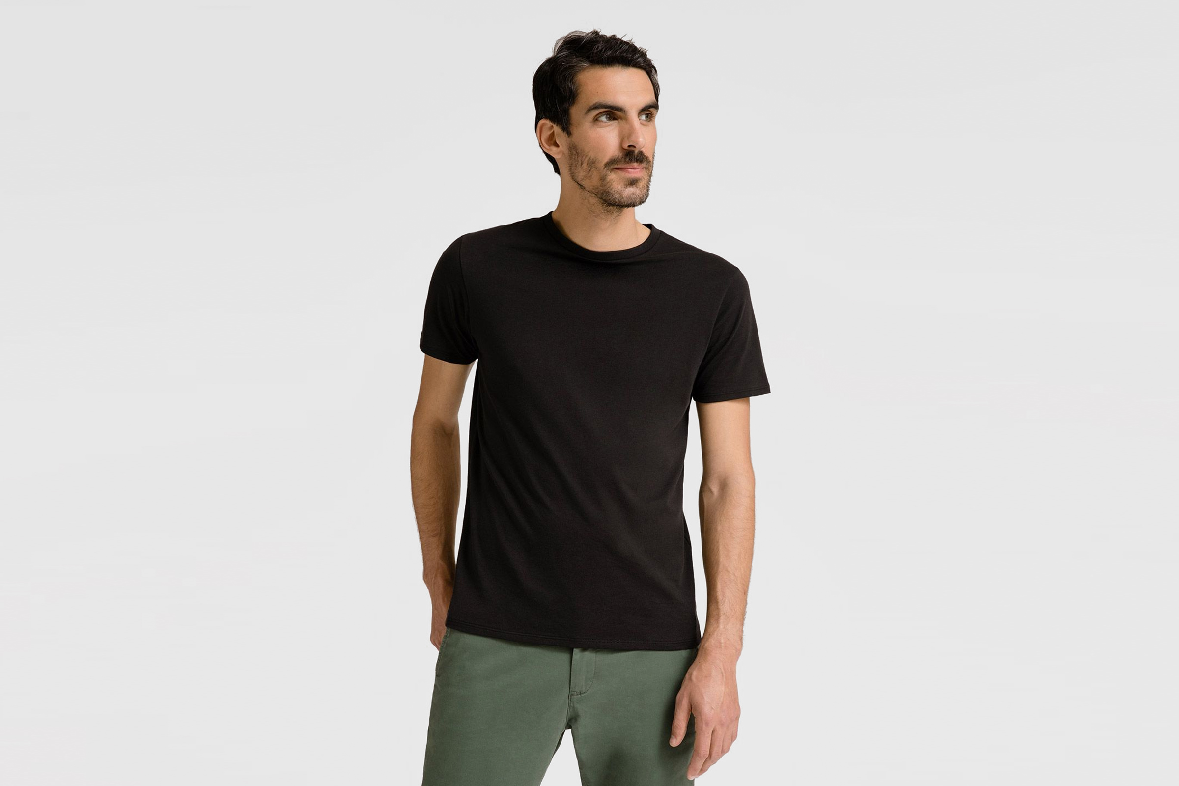 Men's Basic Tees GRANA