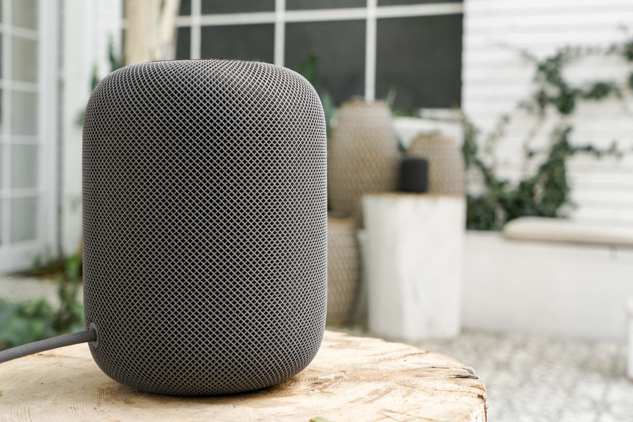 HomePod Update Pair