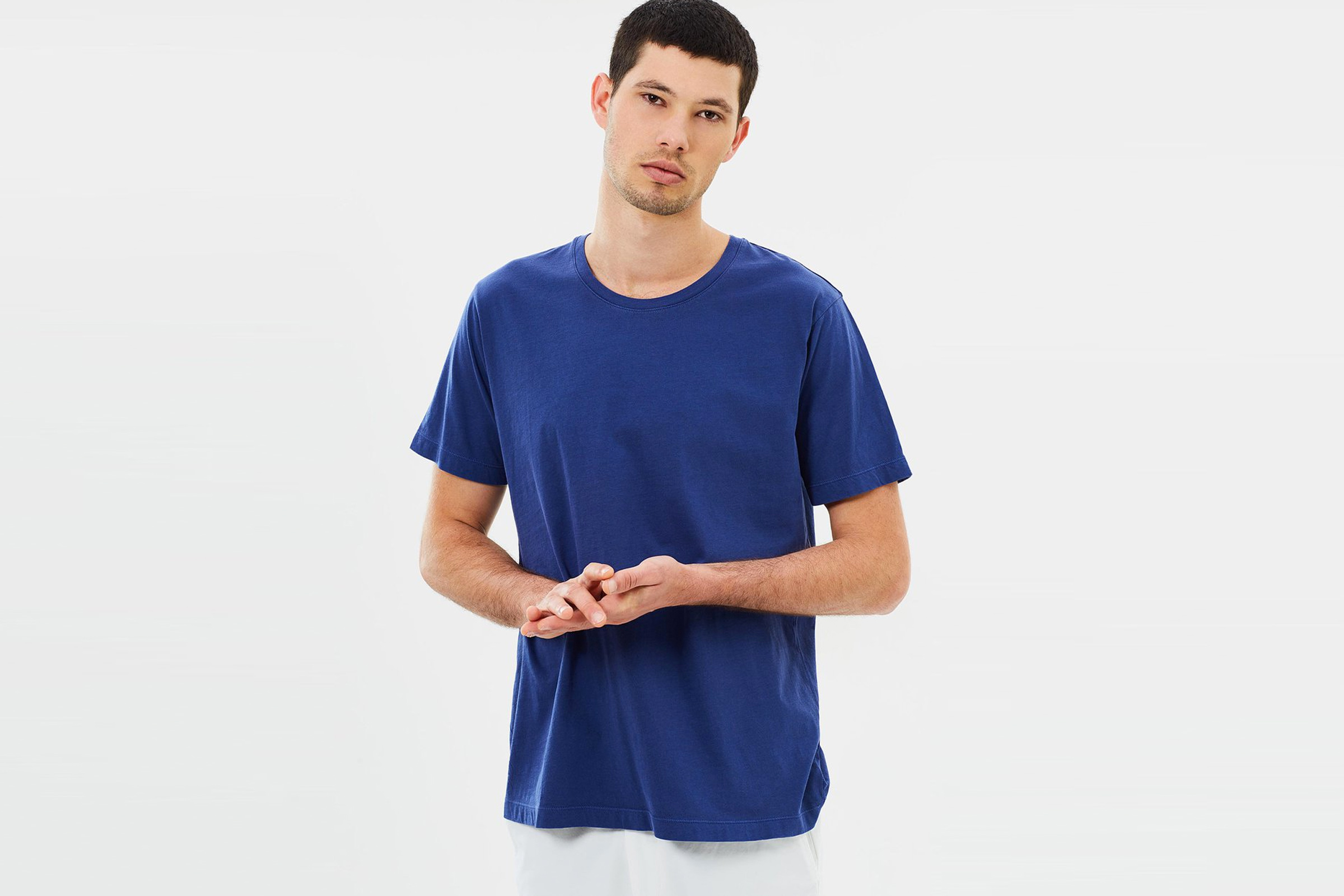 Men's Basic Tees JAC + JACK