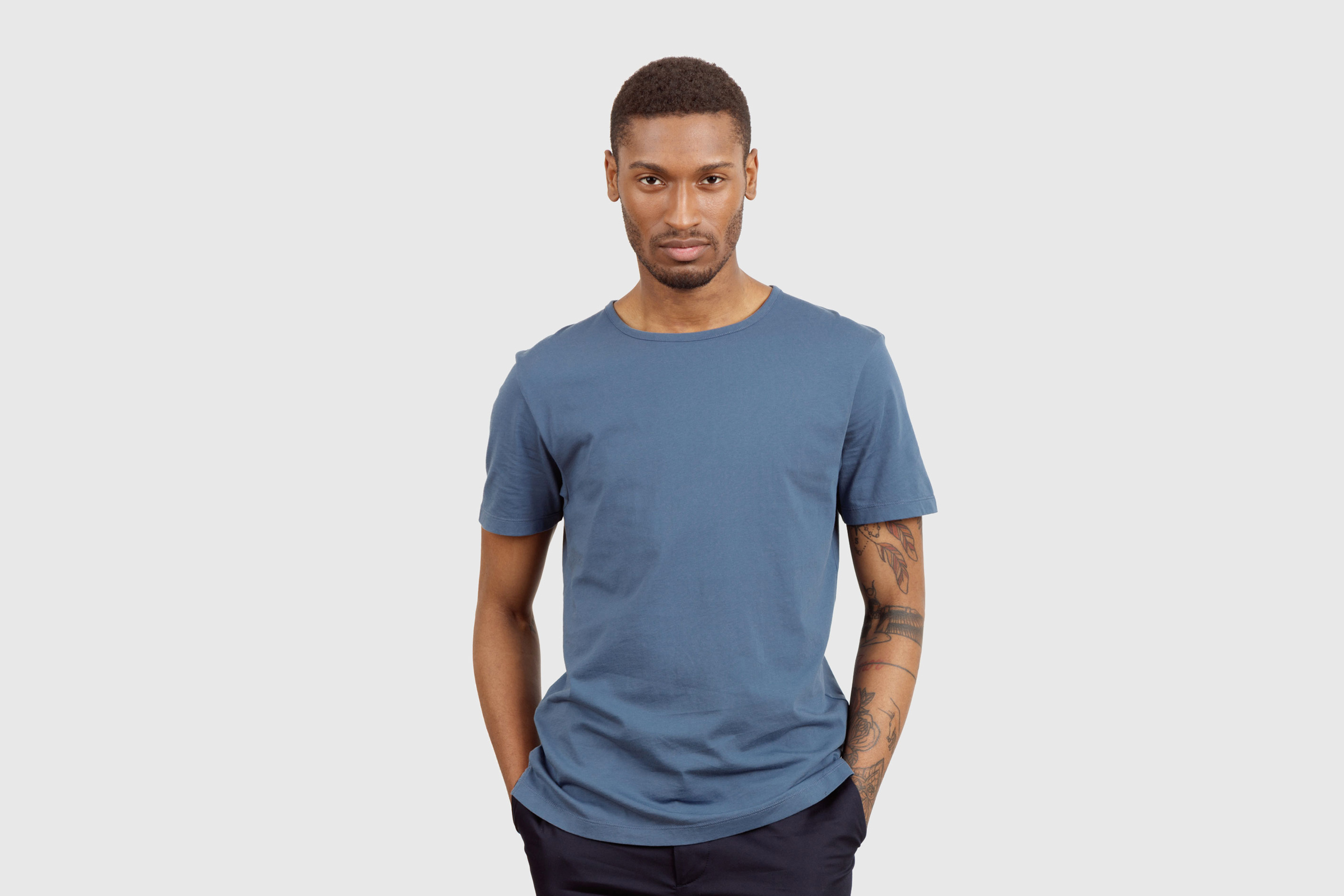 Men's Basic Tees L'ESTRANGE