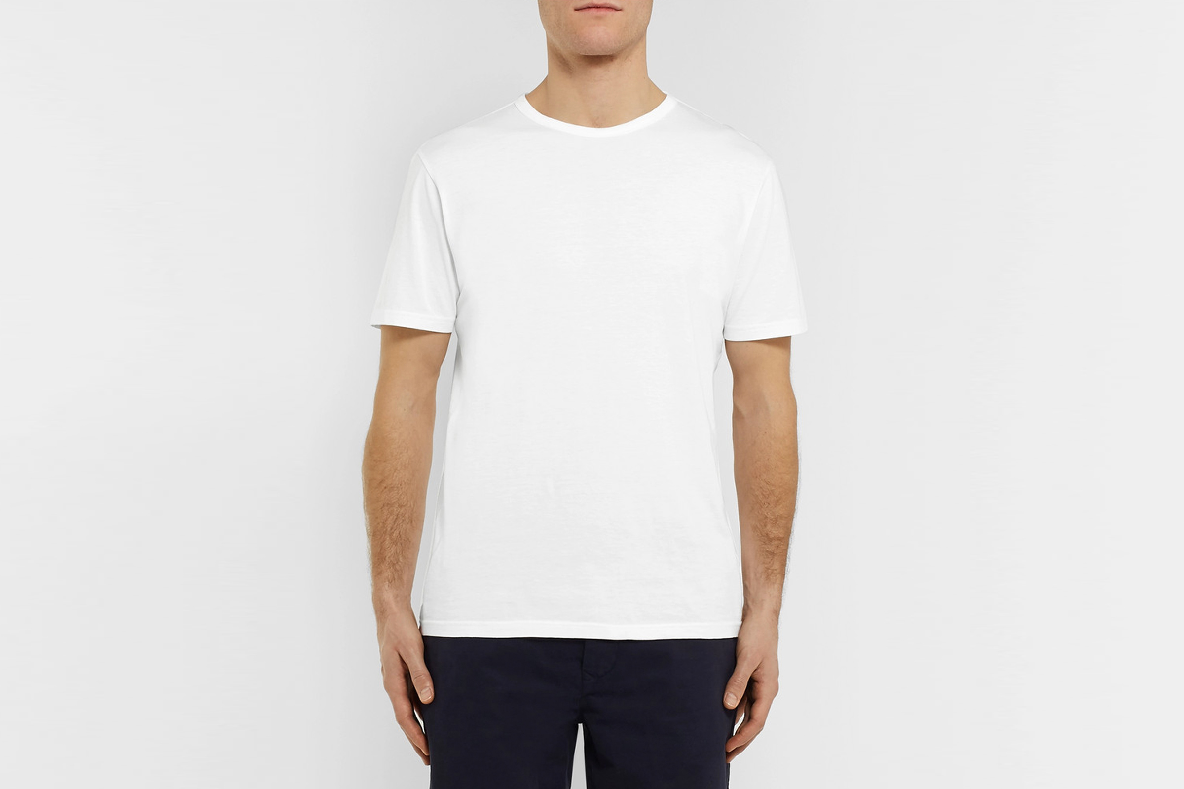 Men's Basic Tees Mr P