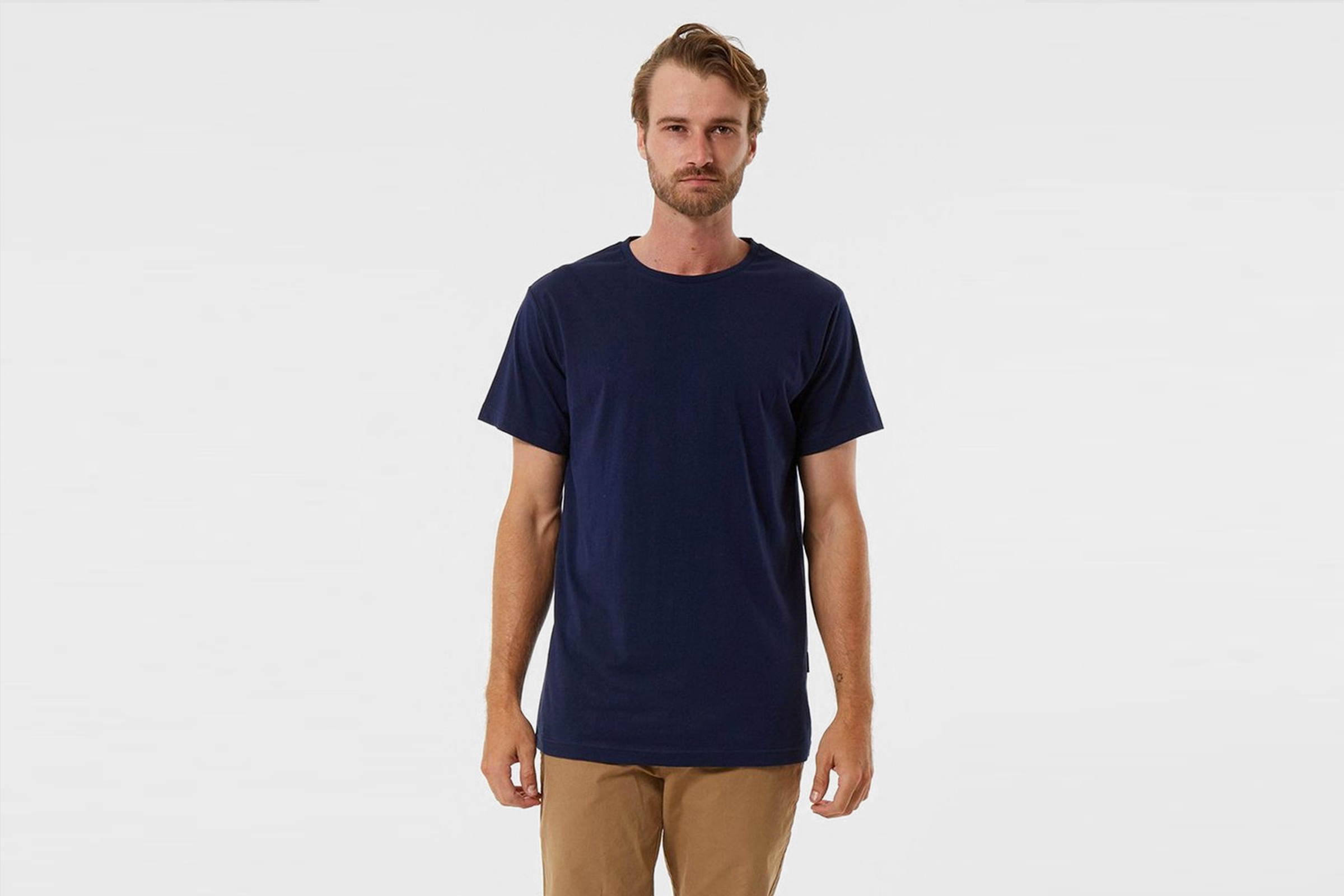 Men's Basic Tees MR SIMPLE