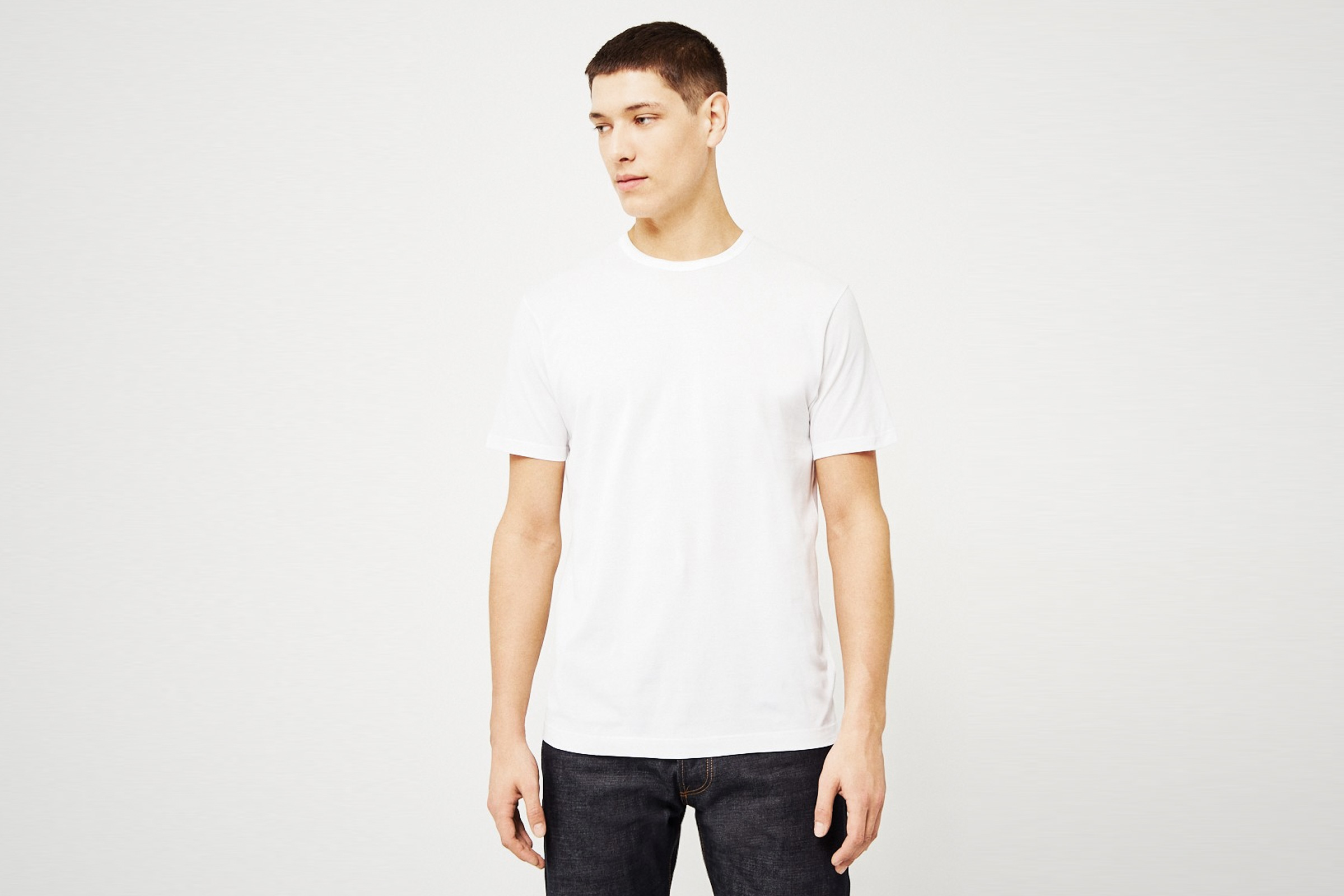 Men's Basic Tees SUNSPEL