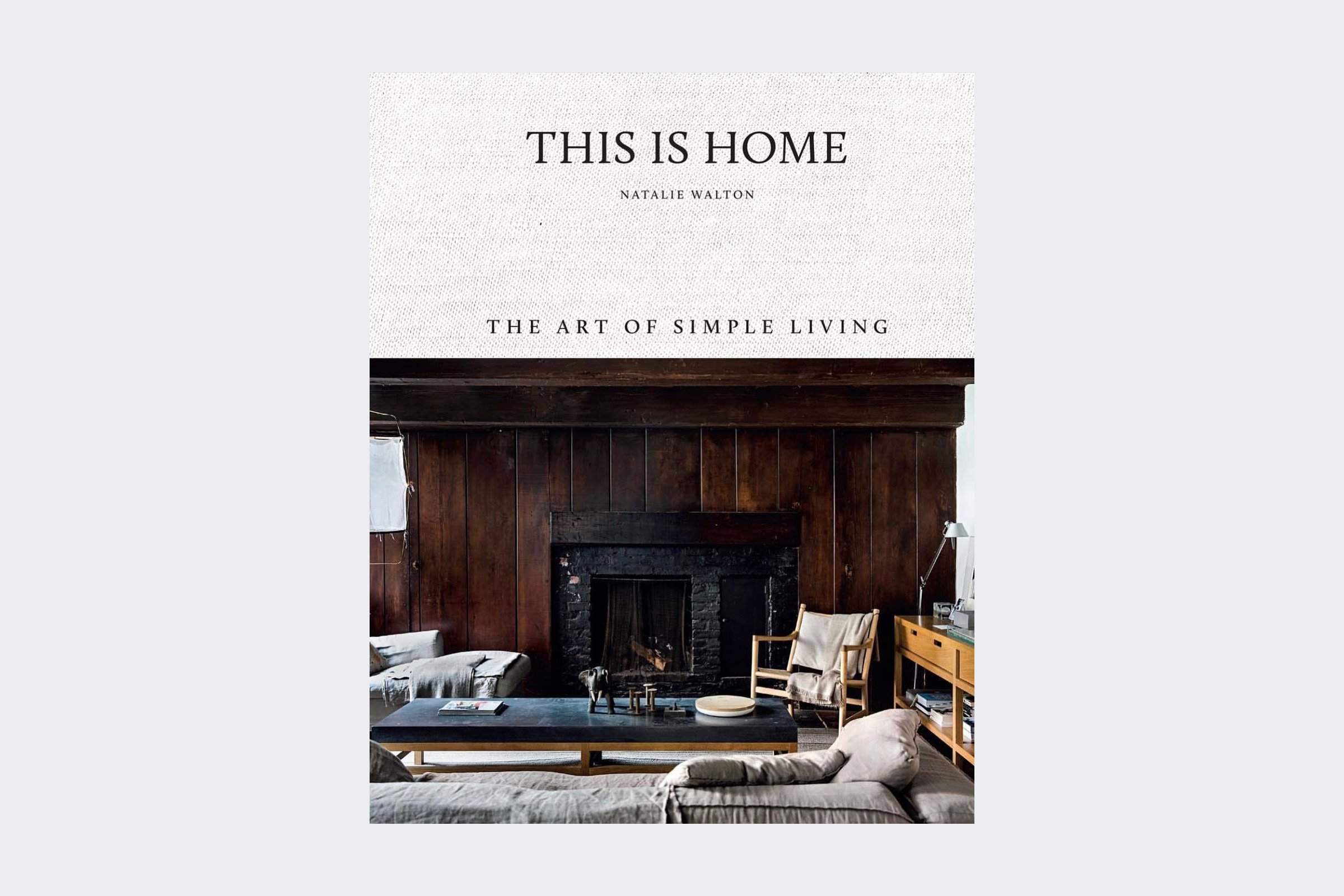 Coffee Table Books - This Is Home