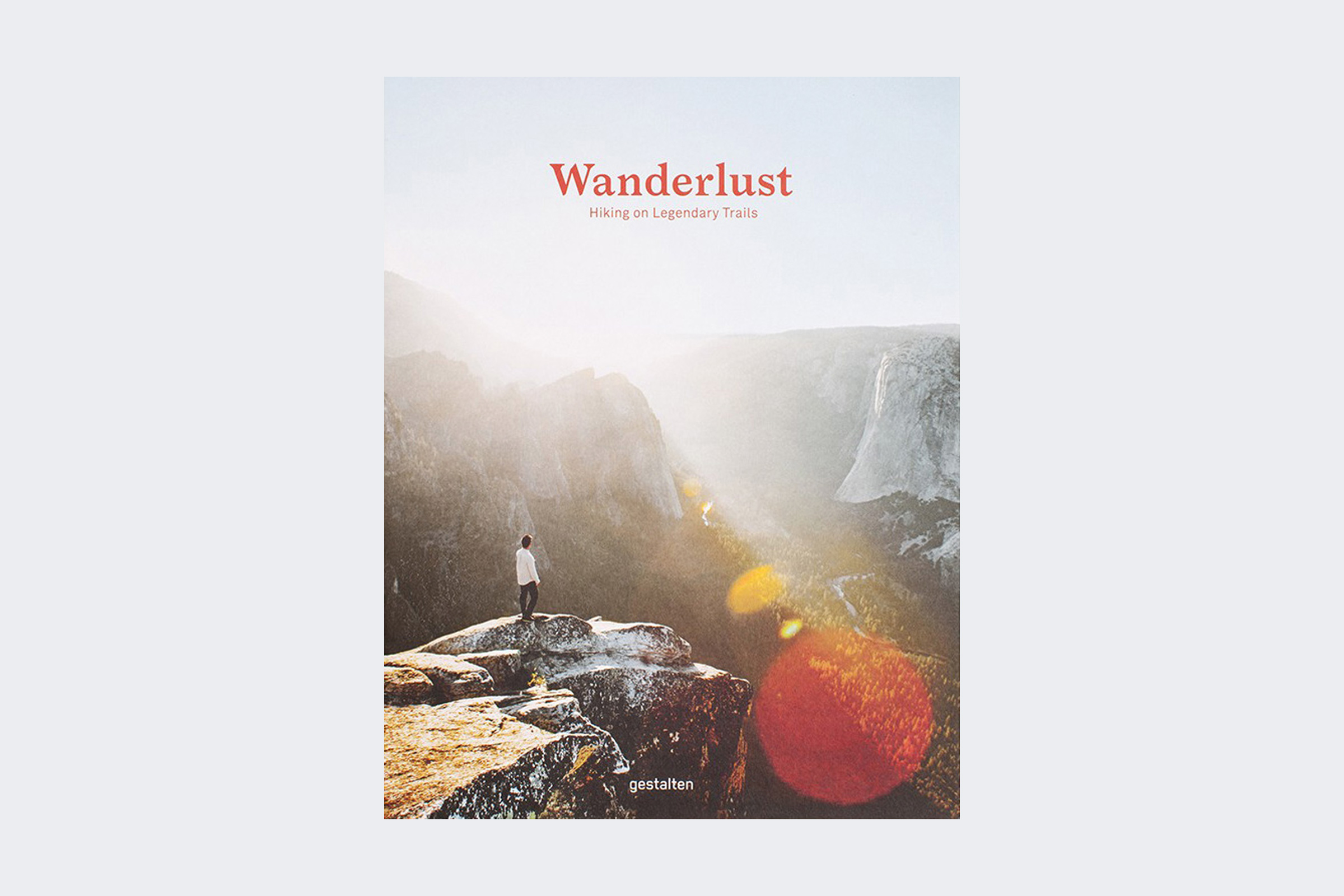 Coffee Table Book - Wanderlust
