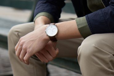 Nordgreen Minimalist Danish Watches - HEY GENTS