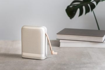 Beoplay P6 Feature