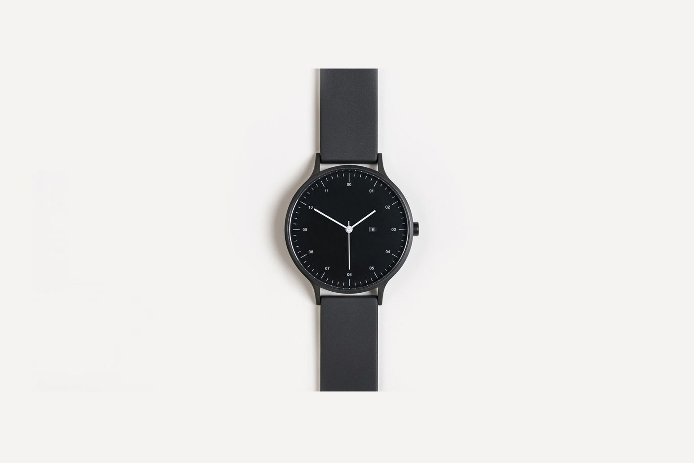 Guide To A Monochrome Wardrobe - INSTRMNT