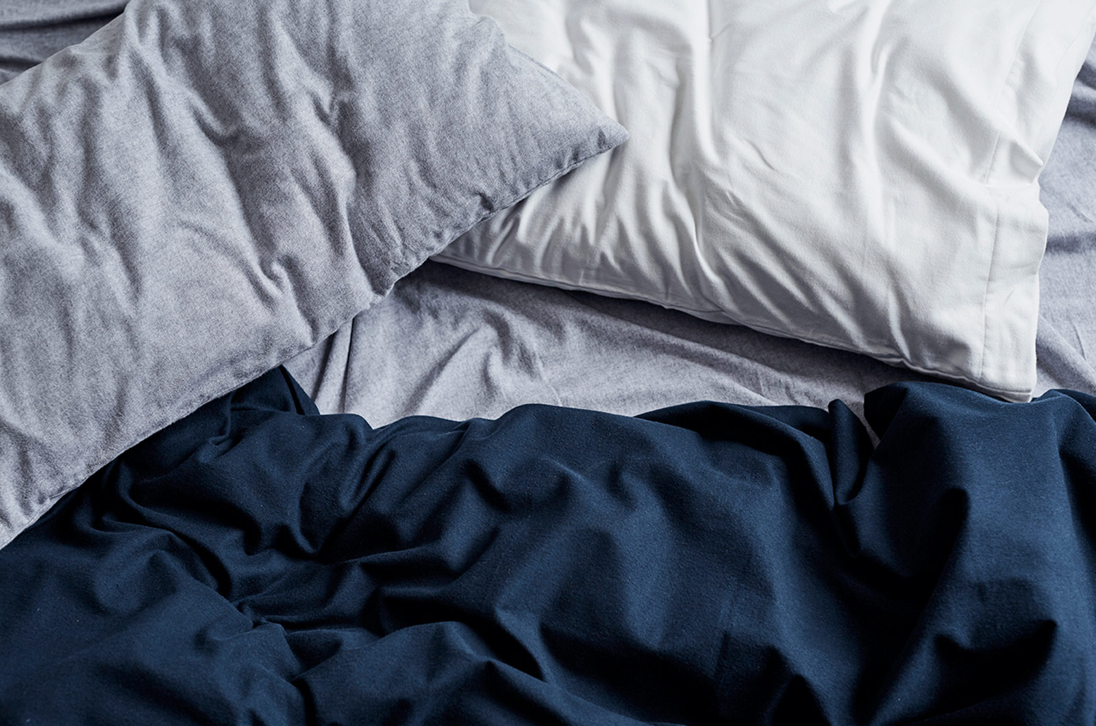 Winter Homewares - In Bed