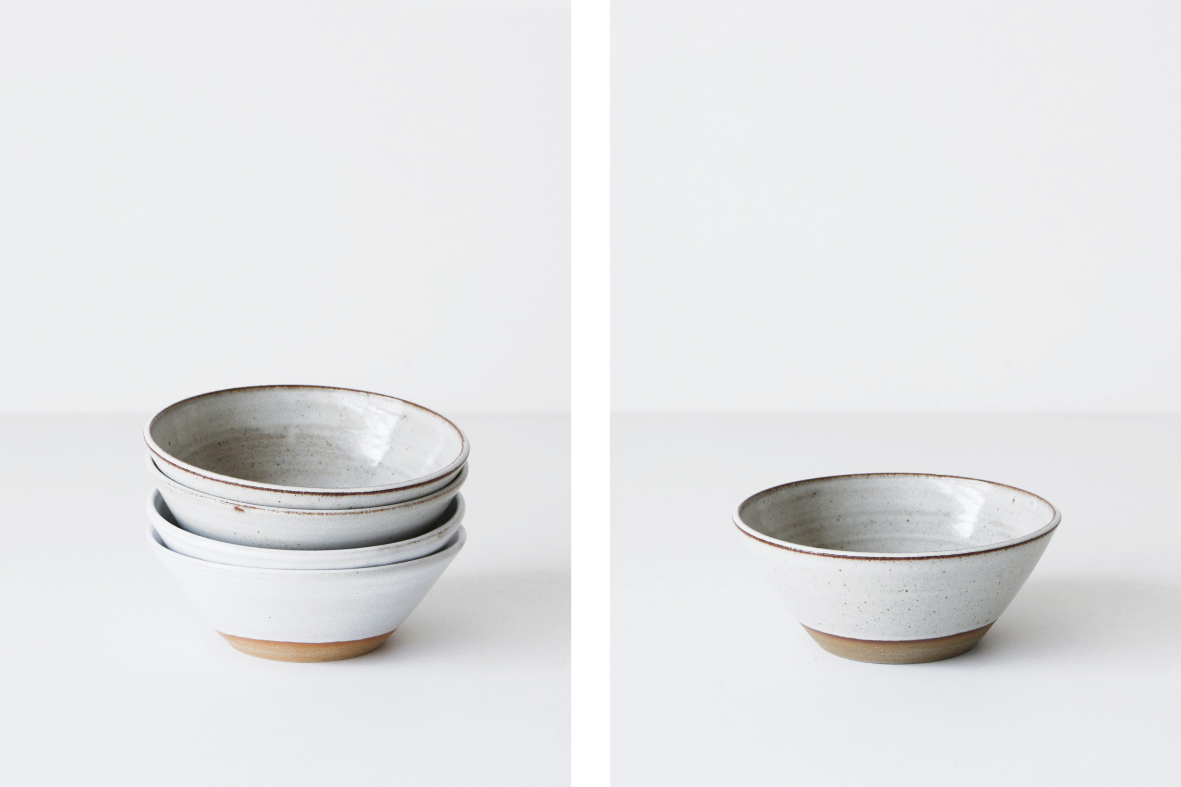 ceramic homewares - jam