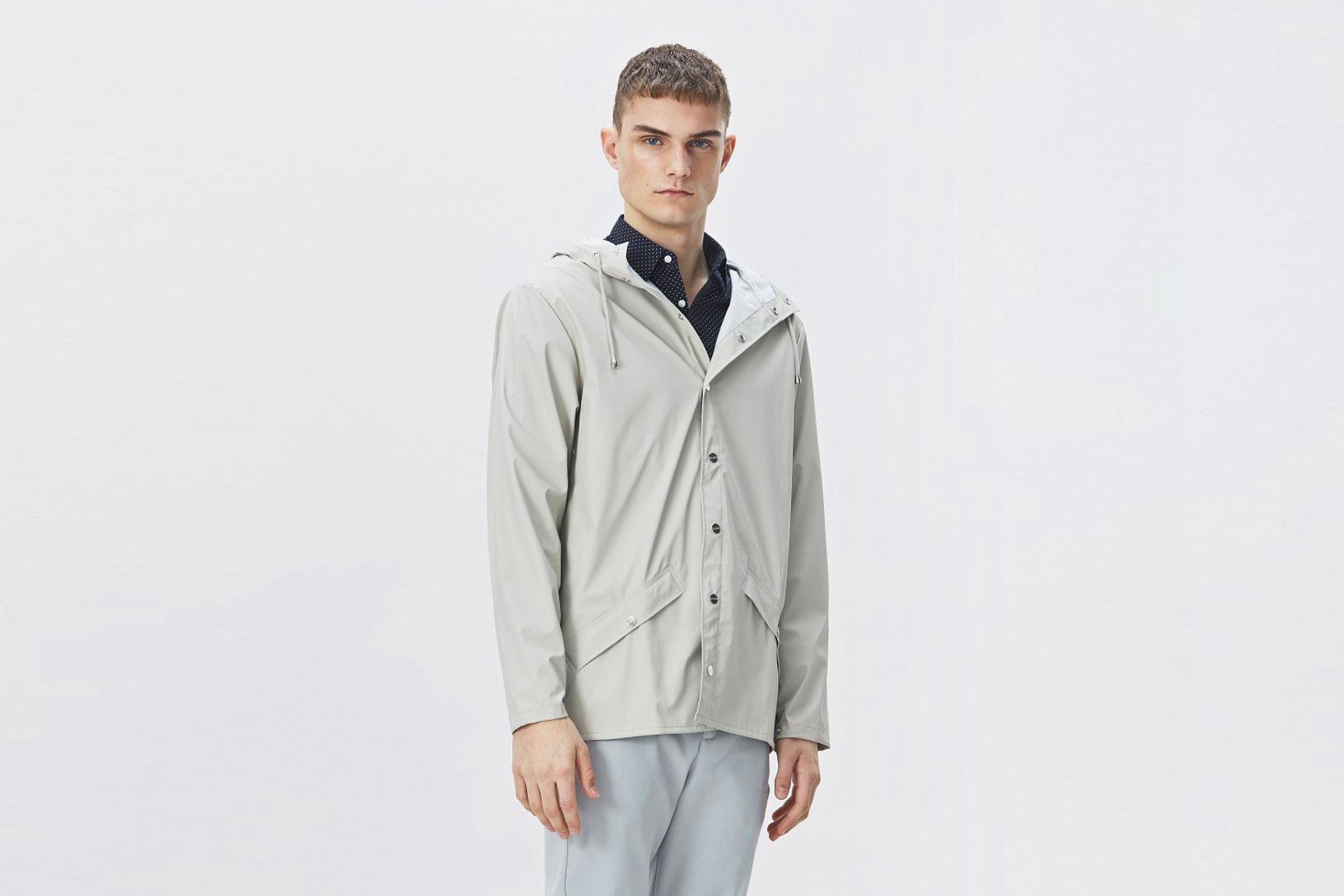 men's jackets - rains