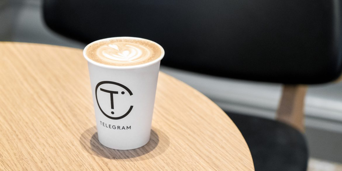 Perth MINI Guide Telegram Coffee