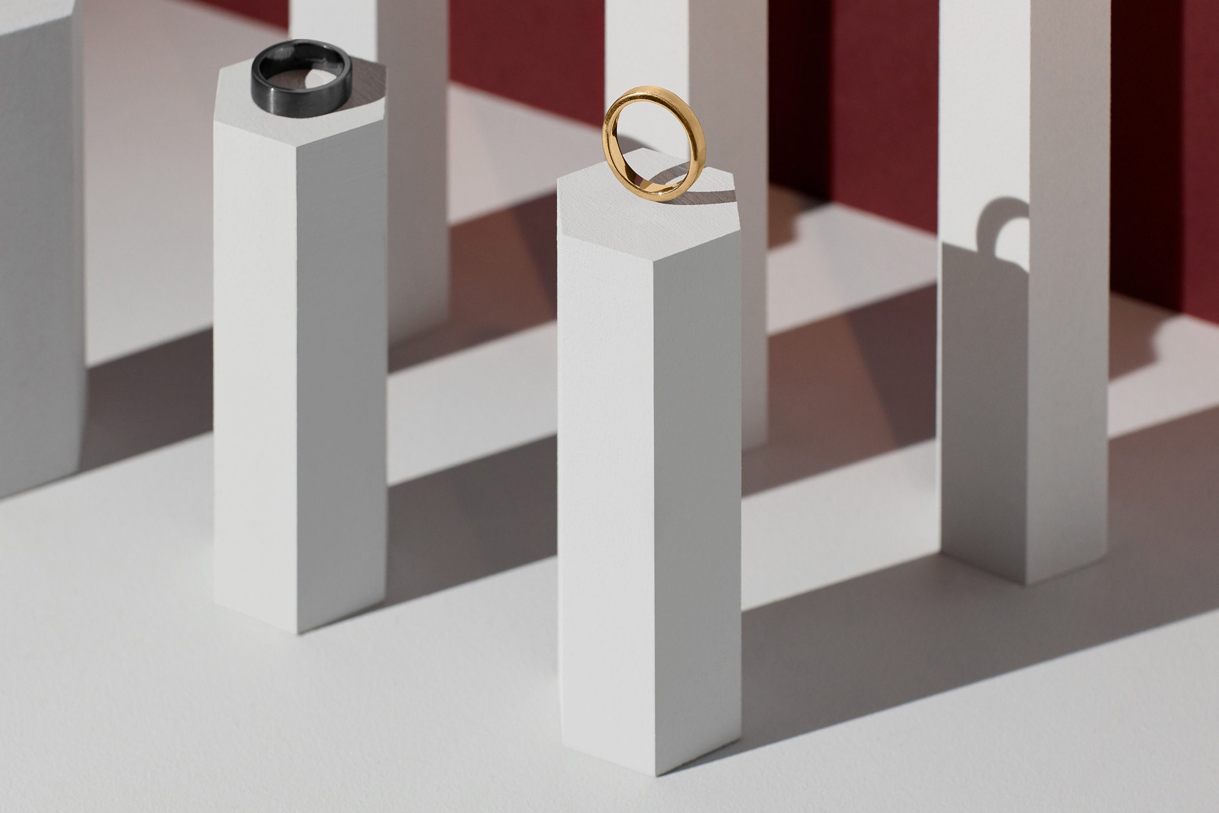 ALEX ORSO RINGS