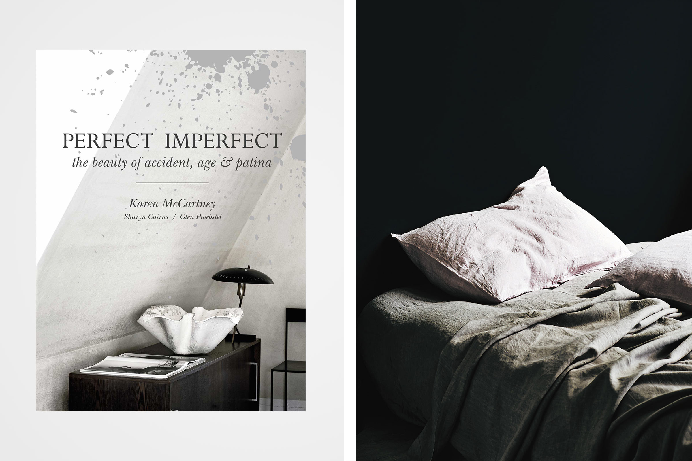 Wabi-Sabi Perfect Imperfect