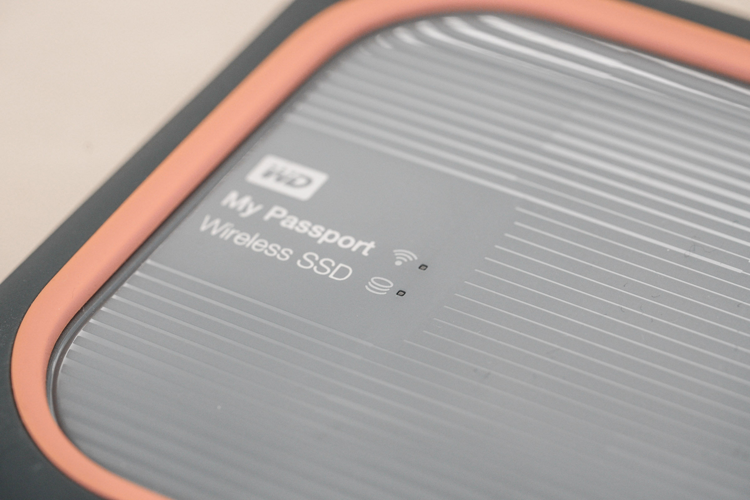 WD My Passport Wireless SSD Review | Leave The Laptop At Home
