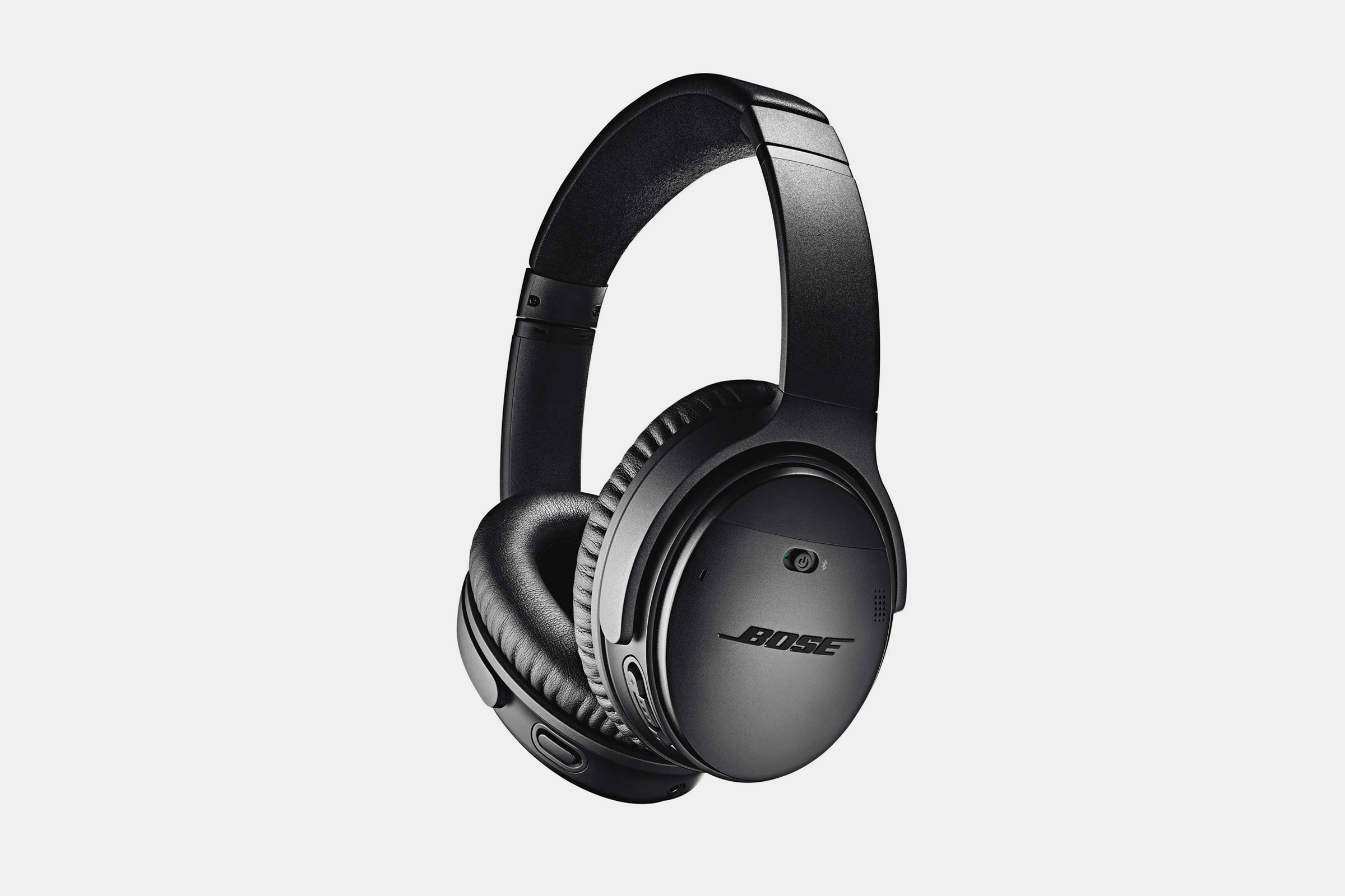 Noise-Cancelling Headphones - BOSE