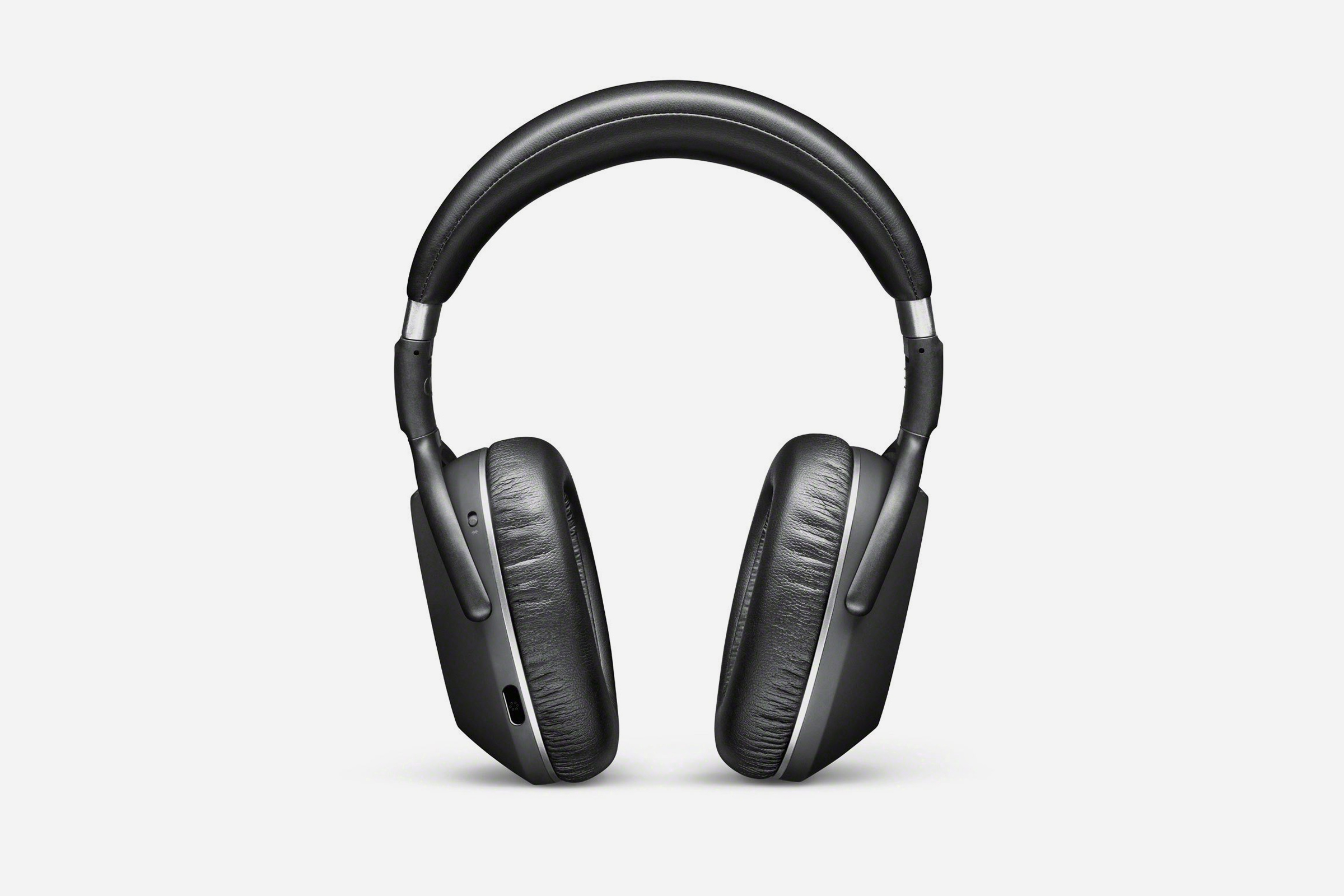 Noise-Cancelling Headphones - SENNHEISER