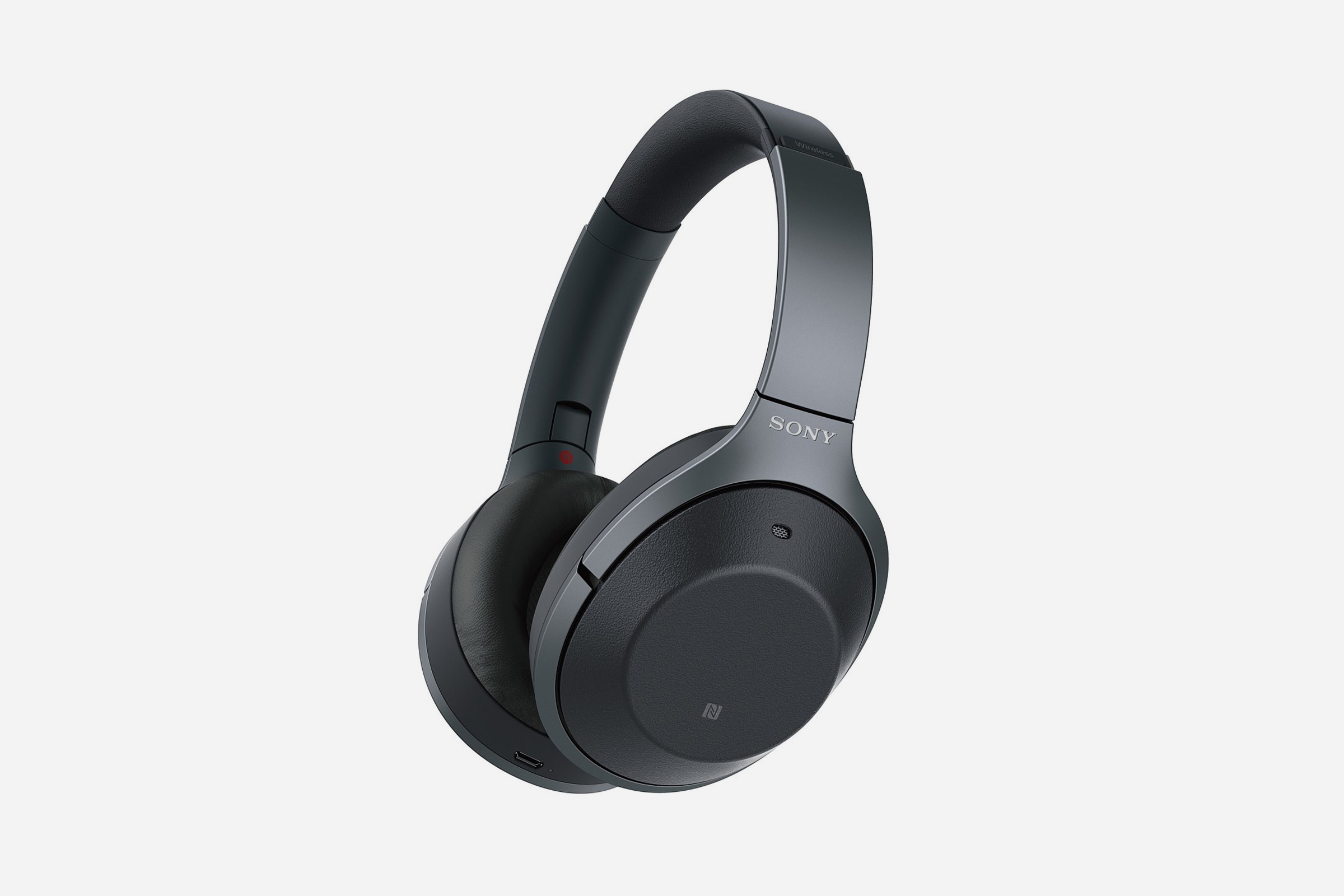 Noise-Cancelling Headphones - Sony