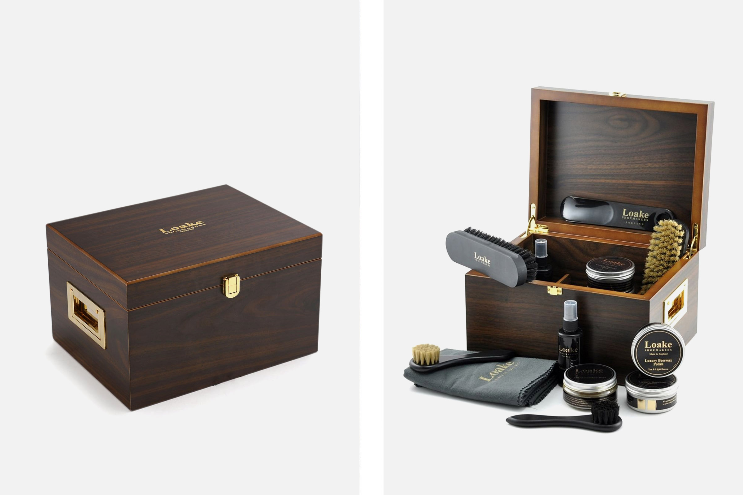 2018 FATHER'S DAY GIFT GUIDE - FITZROVIA