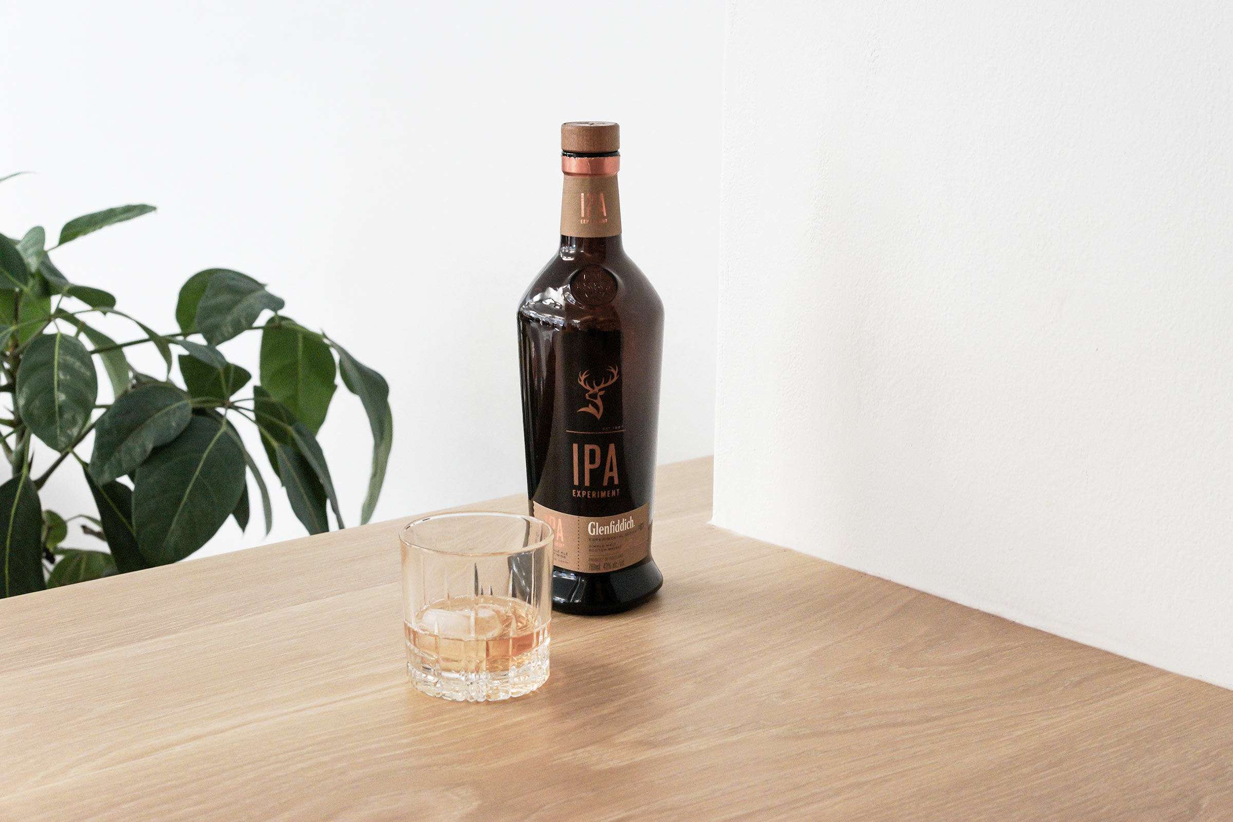 2018 FATHER'S DAY GIFT GUIDE - GLENFIDDICH