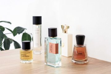 5 New Fragrances To Know This Summer