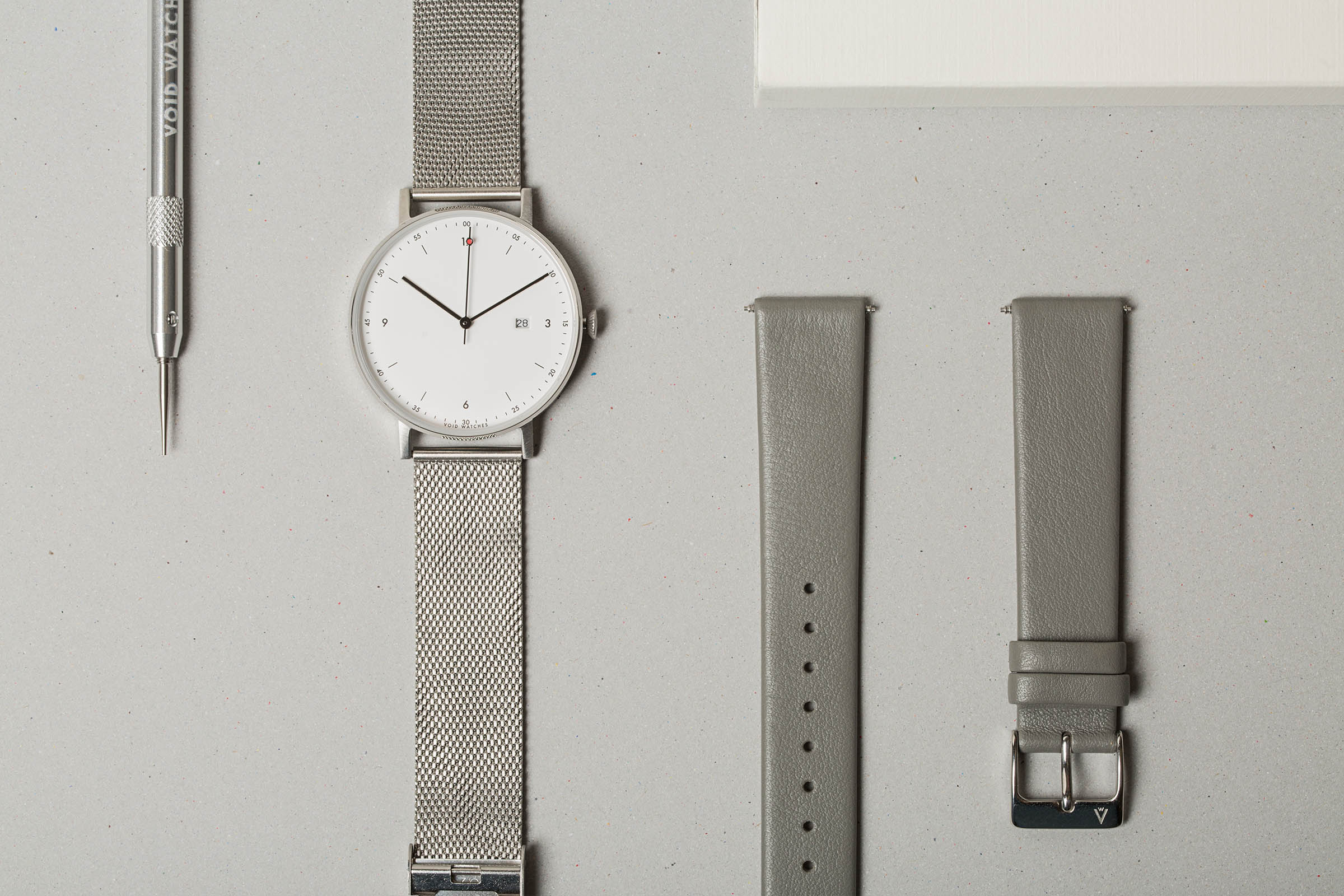 Best Gift Sets & Kits For Men - void watches