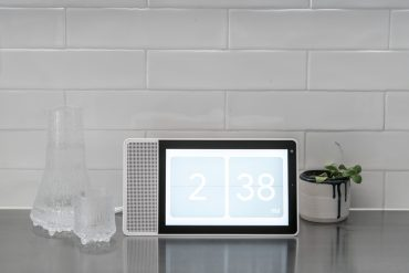 Lenovo Smart Display For Your Home