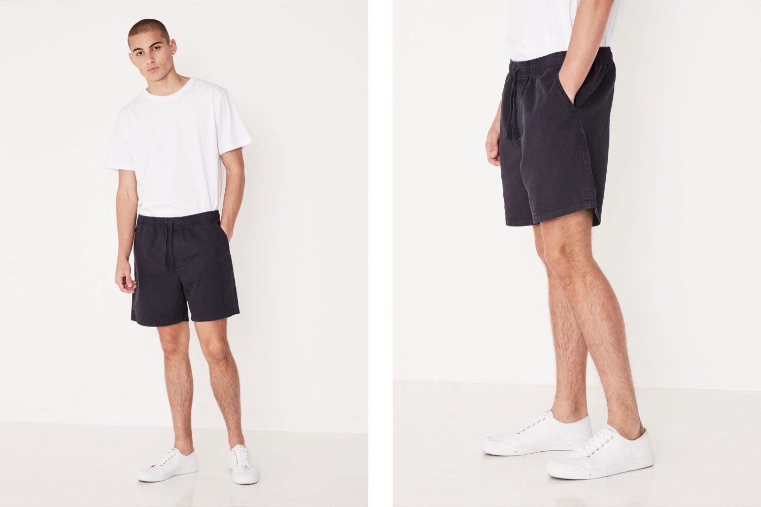Style Gift Guide - Cotton Walkshort