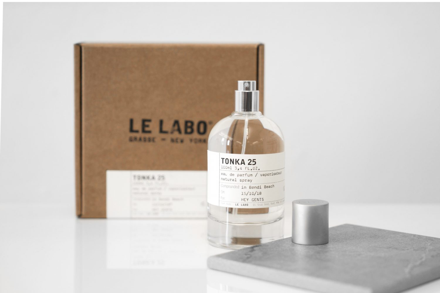 12 Things To Put on Your Christmas Wishlist - le labo