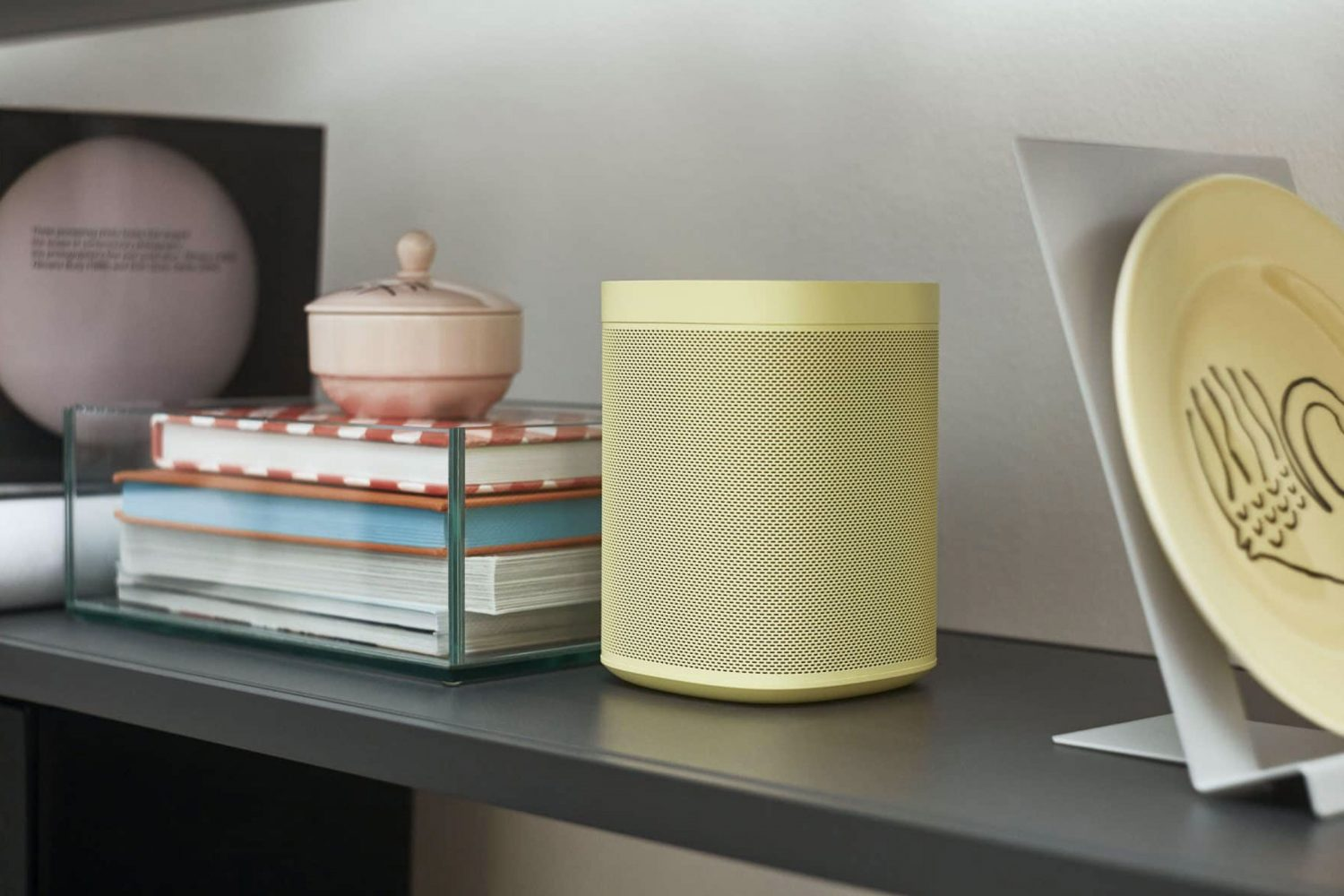 Limited Edition HAY x Sonos One Collection