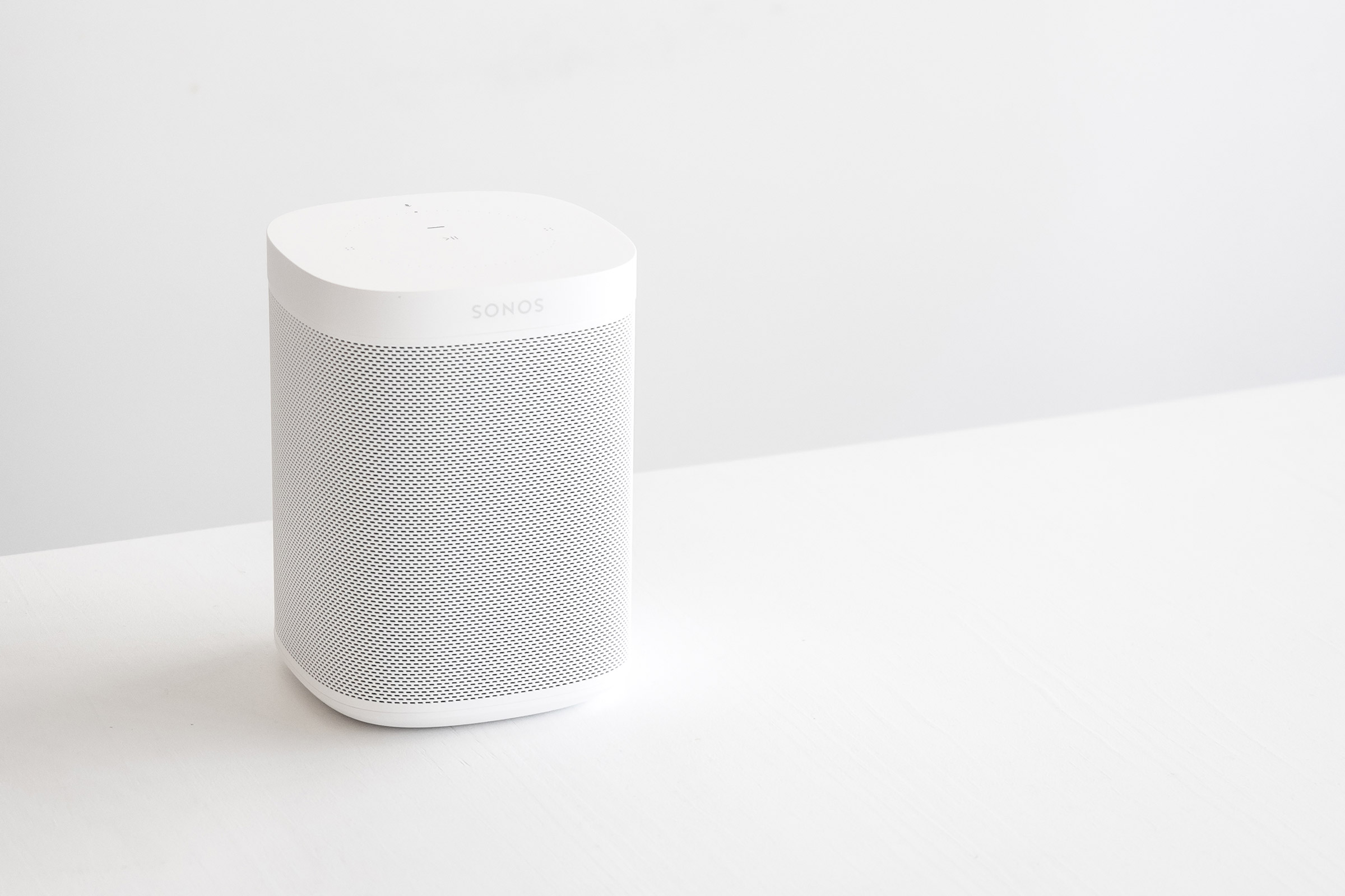Tech Gift Guide - Sonos ONE